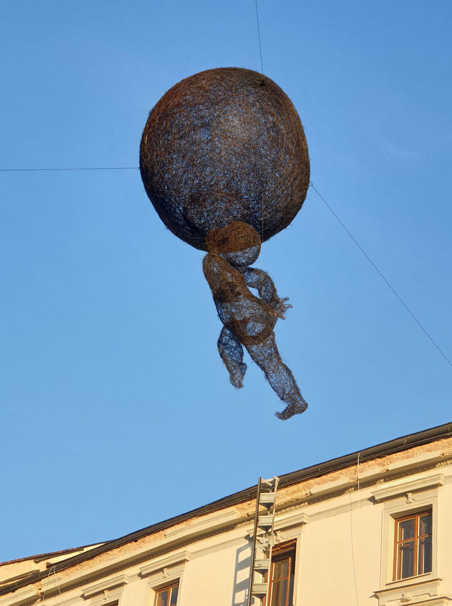 Olomouc, Kunstausstellung