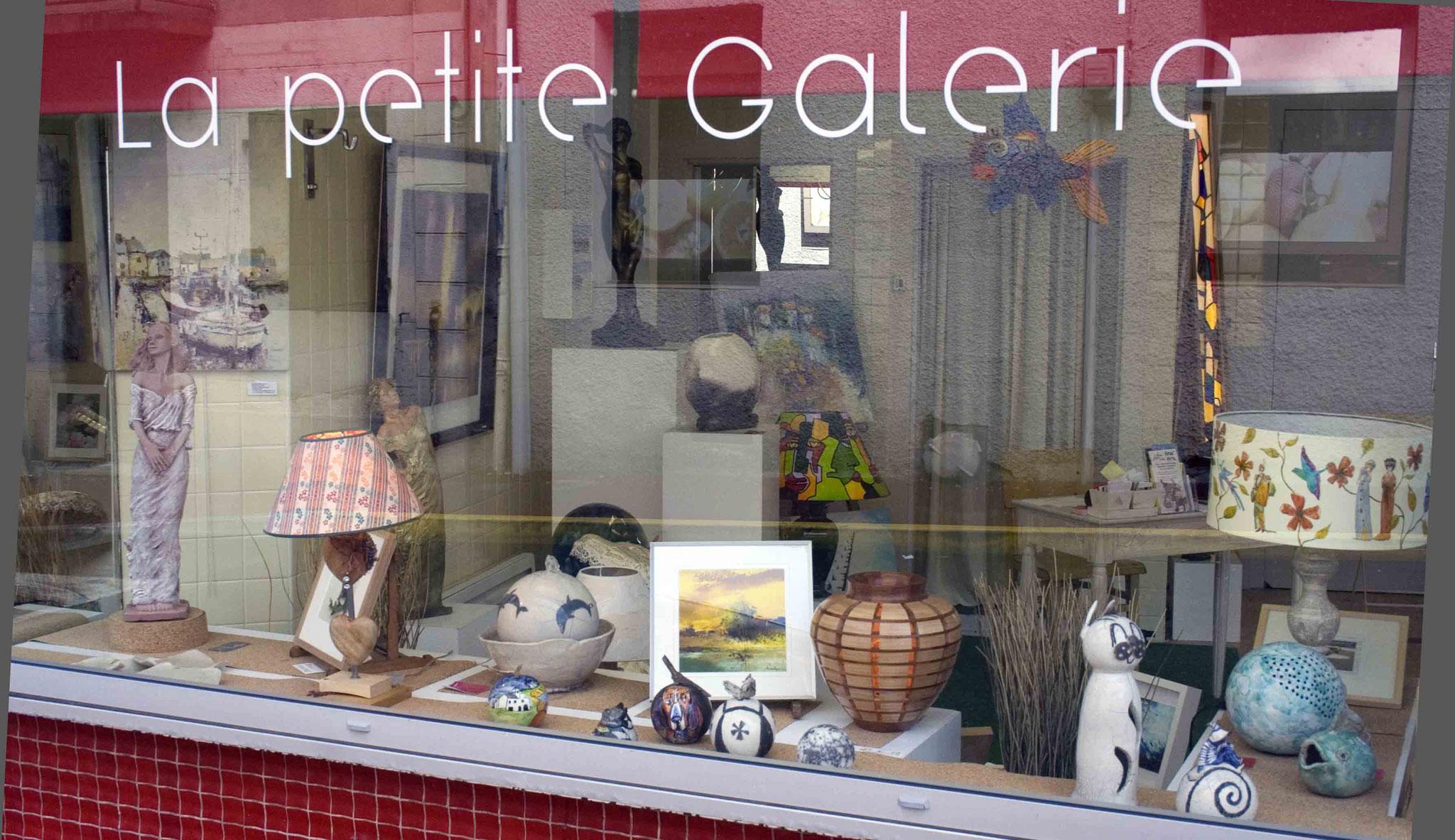 La Petite Galerie - Bas-en-Basset 43210