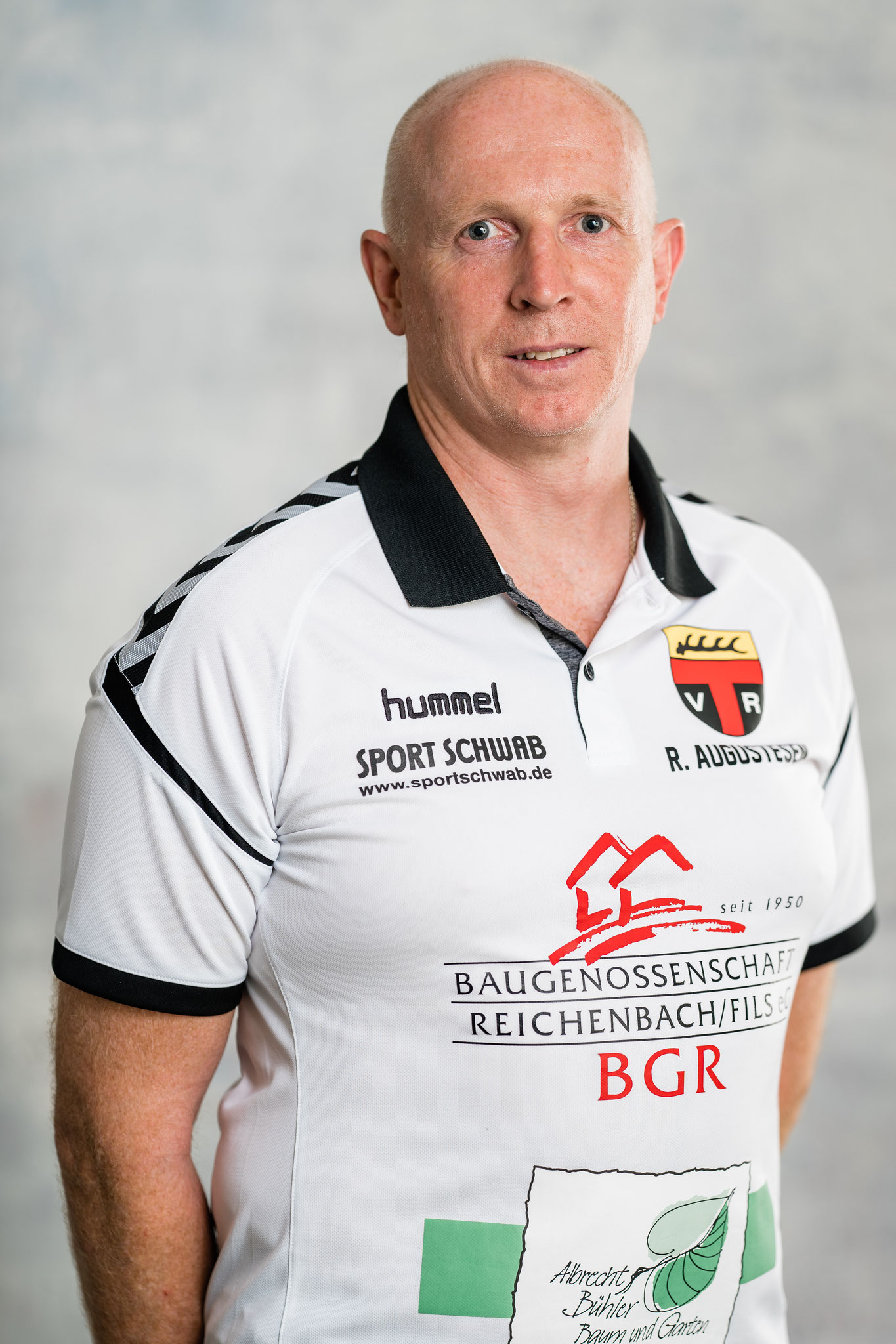 Rolf Augustesen - Co-Trainer