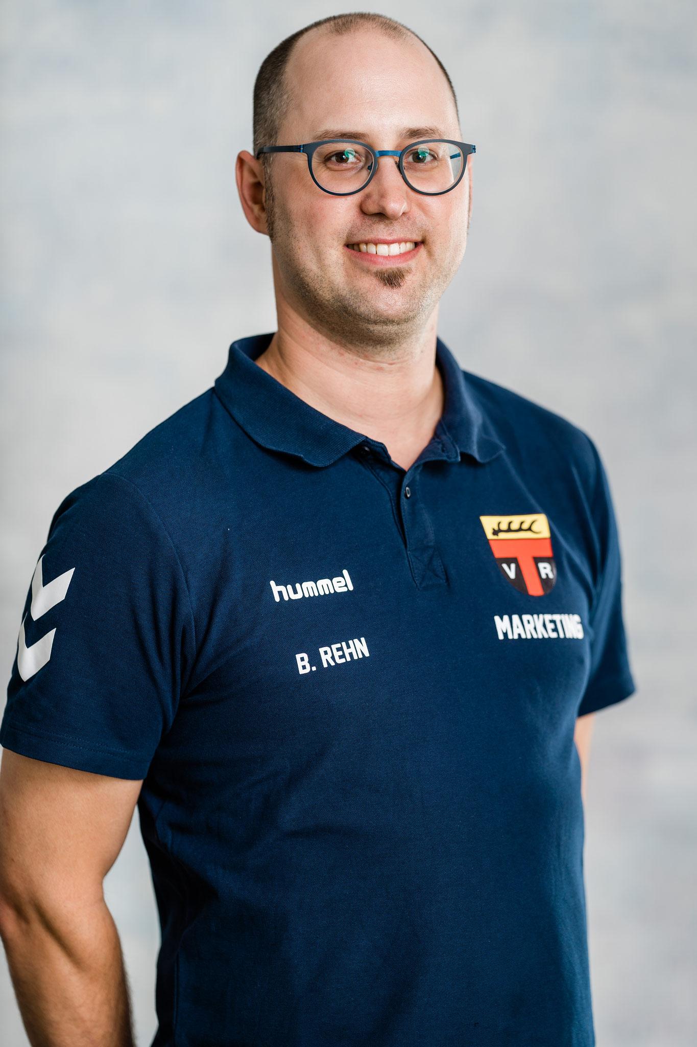 Boris Rehn