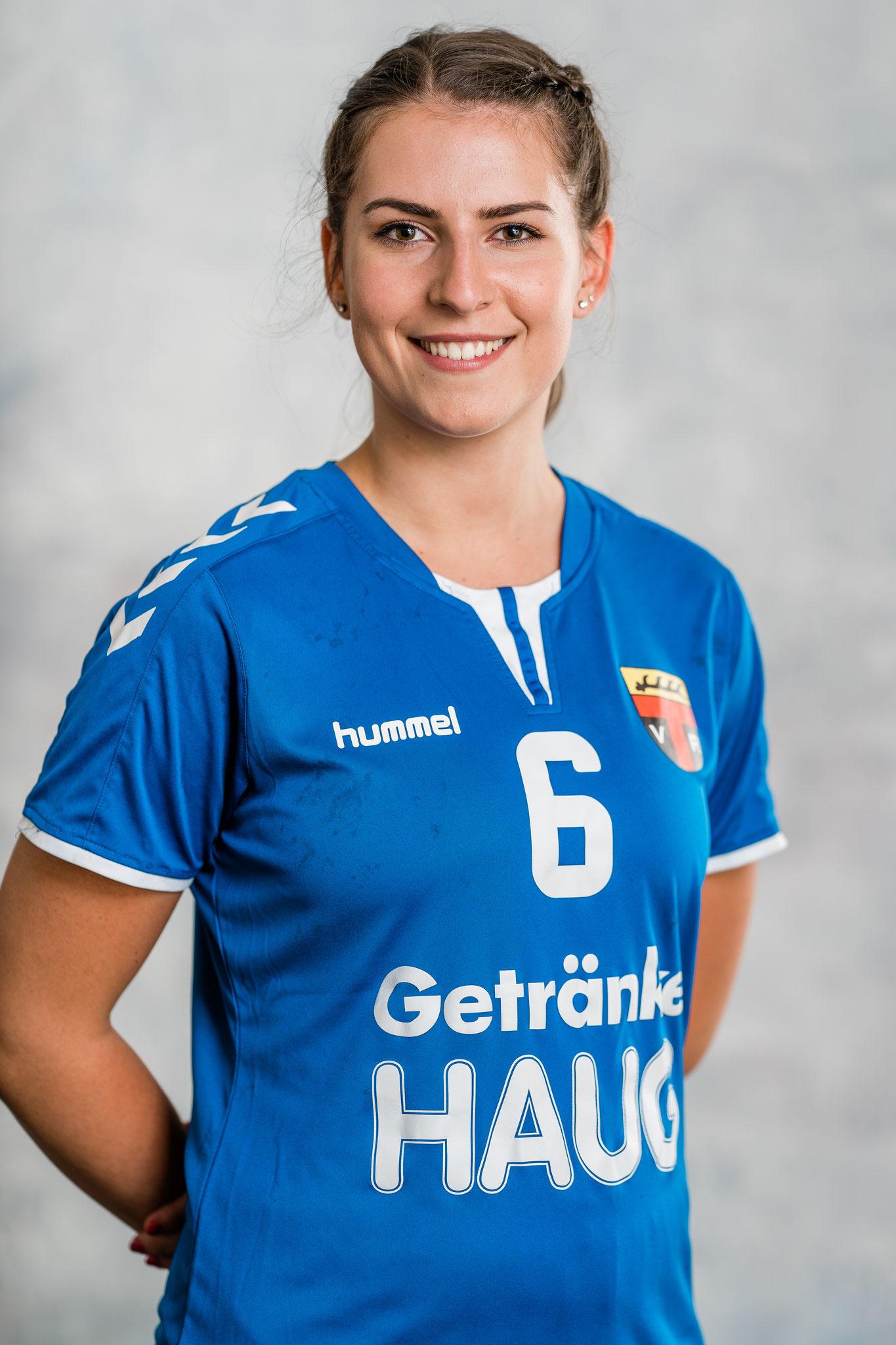Laura Horeth