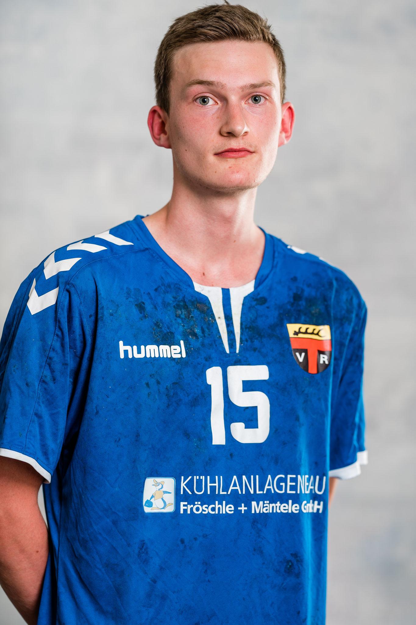 Tobias Dyrschka