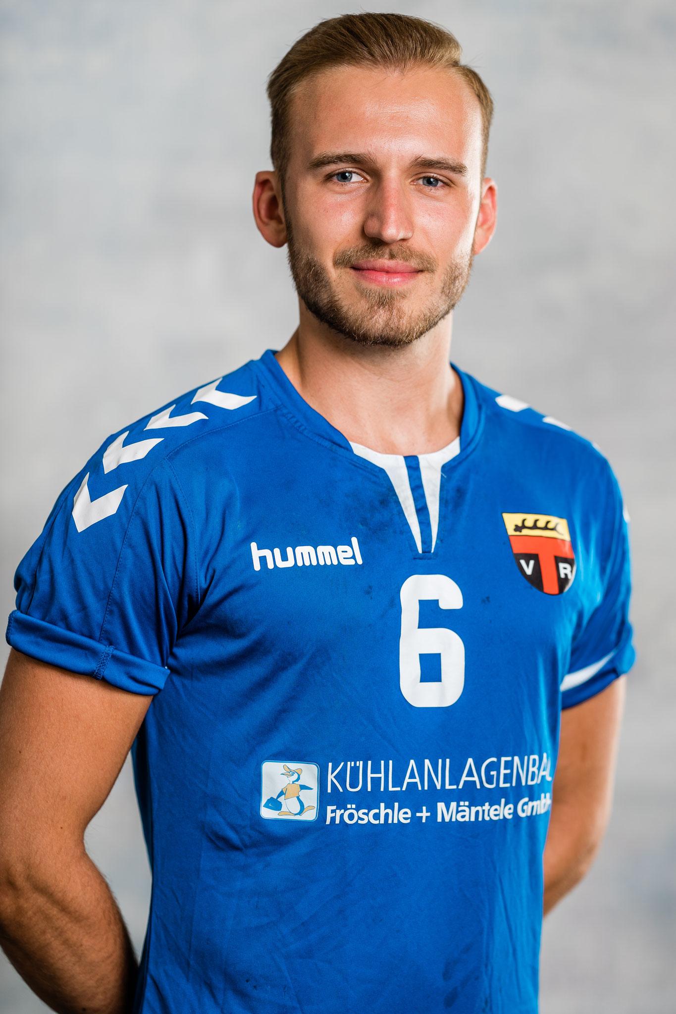 Jannik Sonn