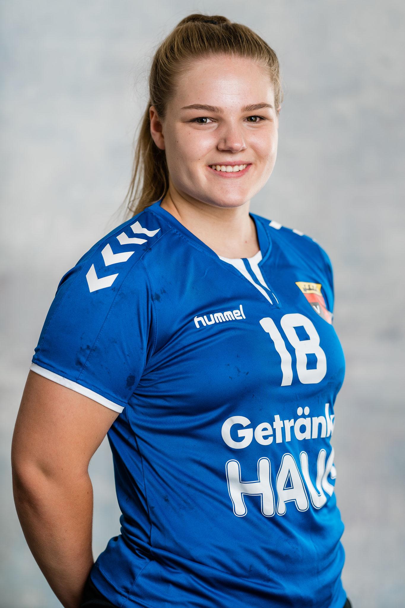 Jana Erfle
