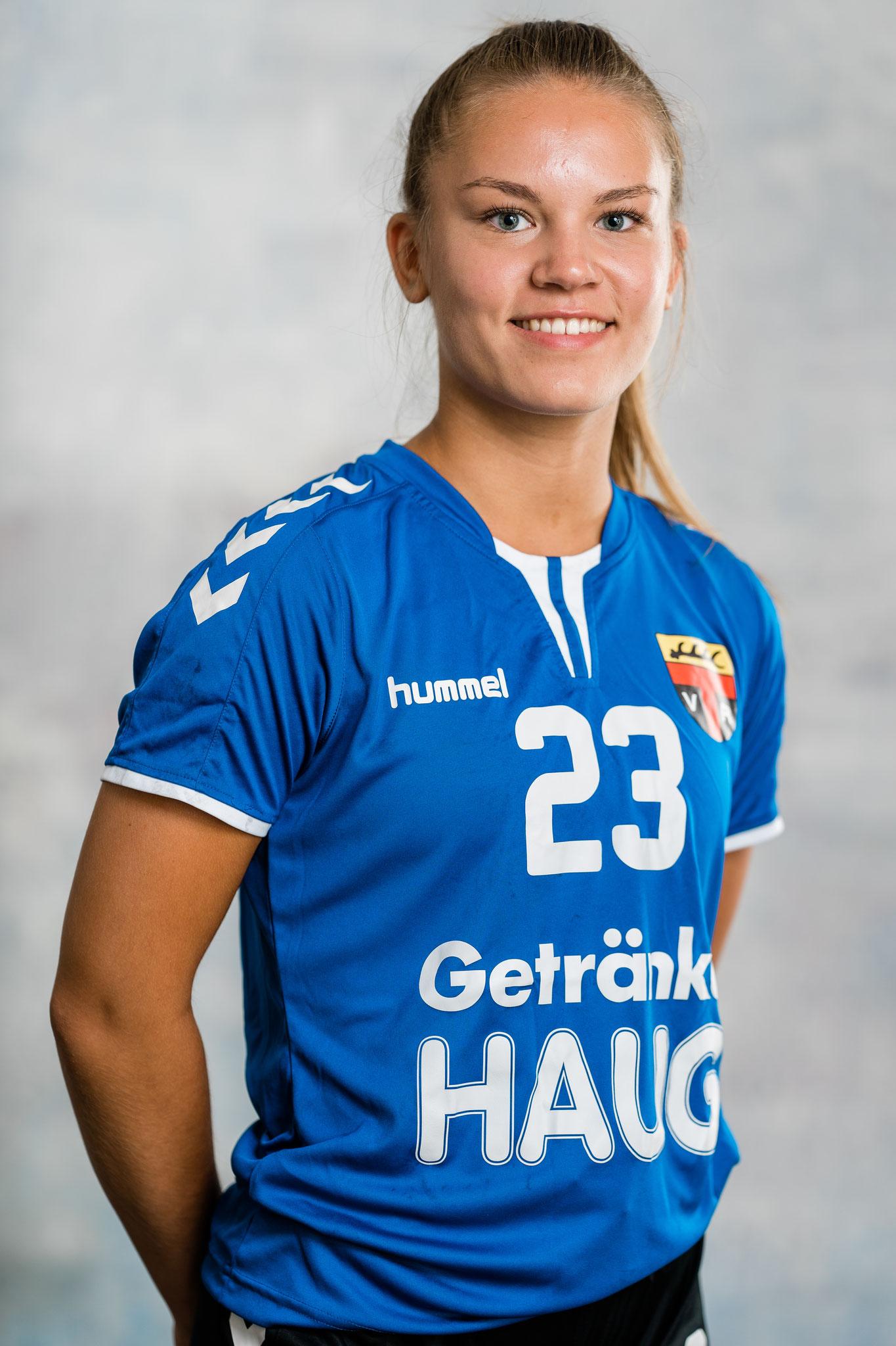 Isabel Sattler