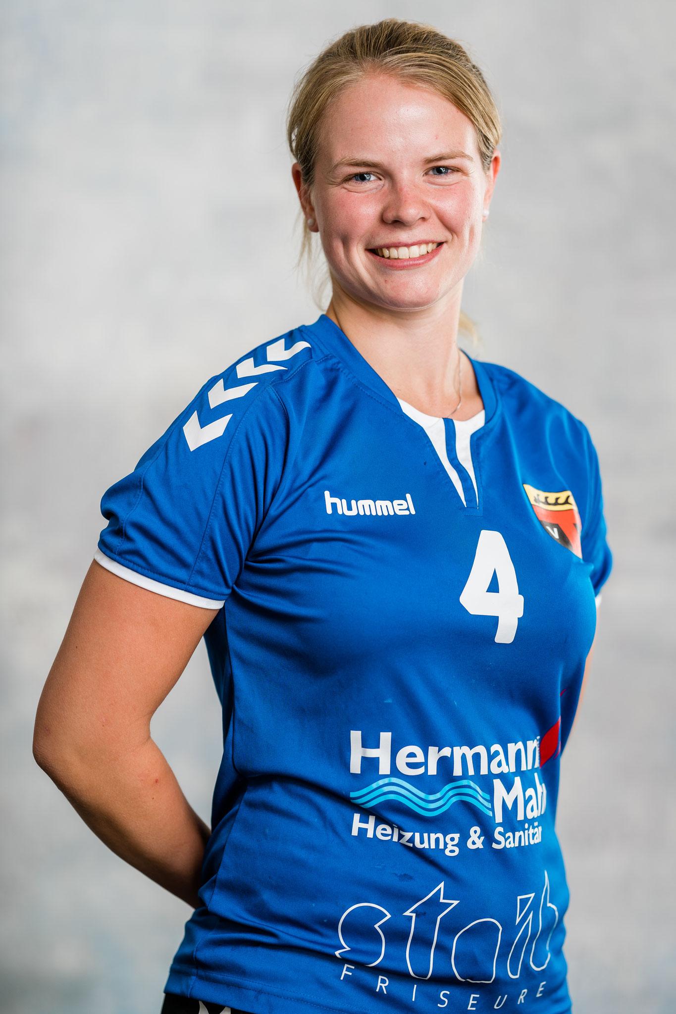 Katharina Seiter - Trainerin
