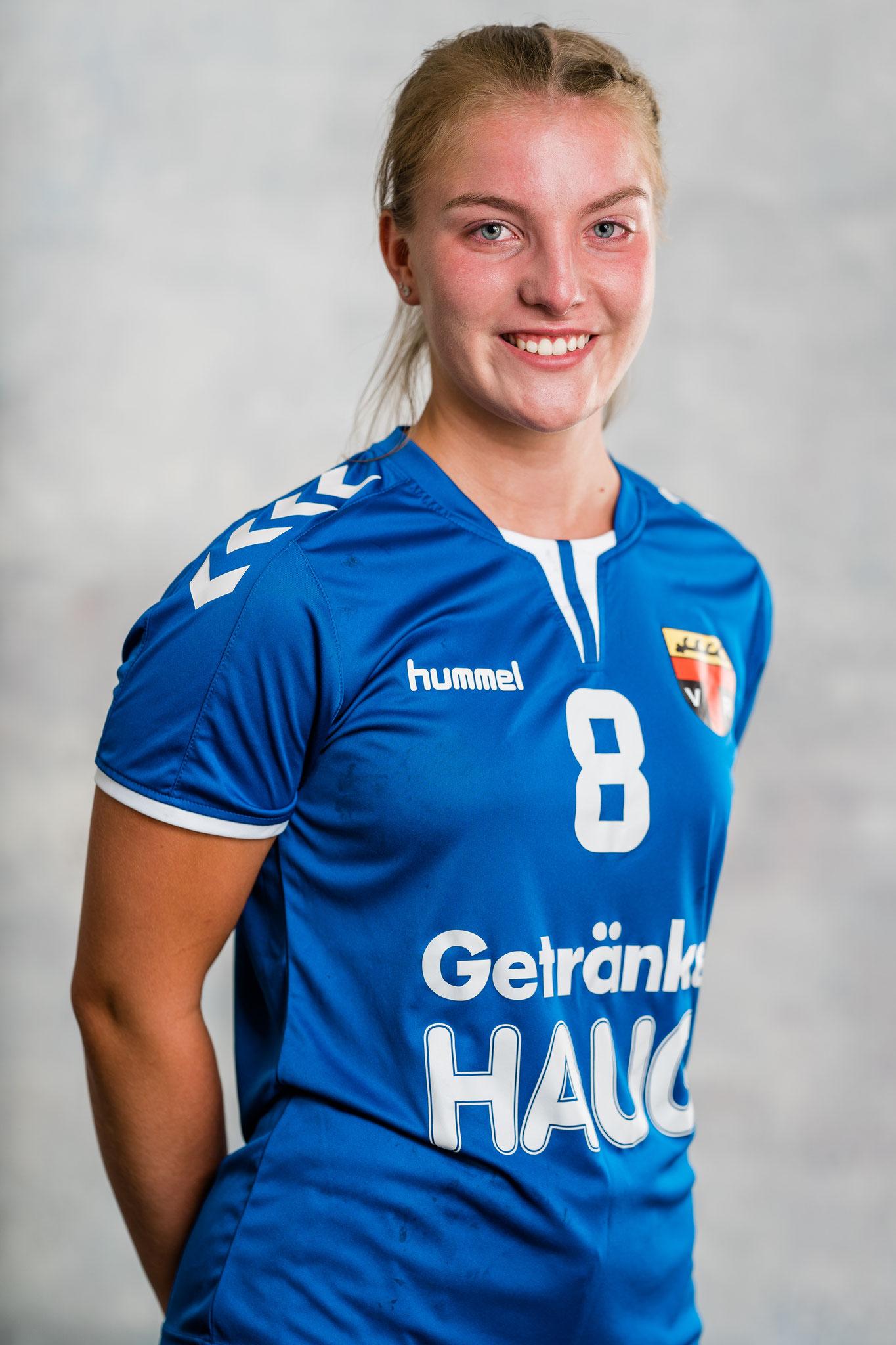 Amelie Leonhardt