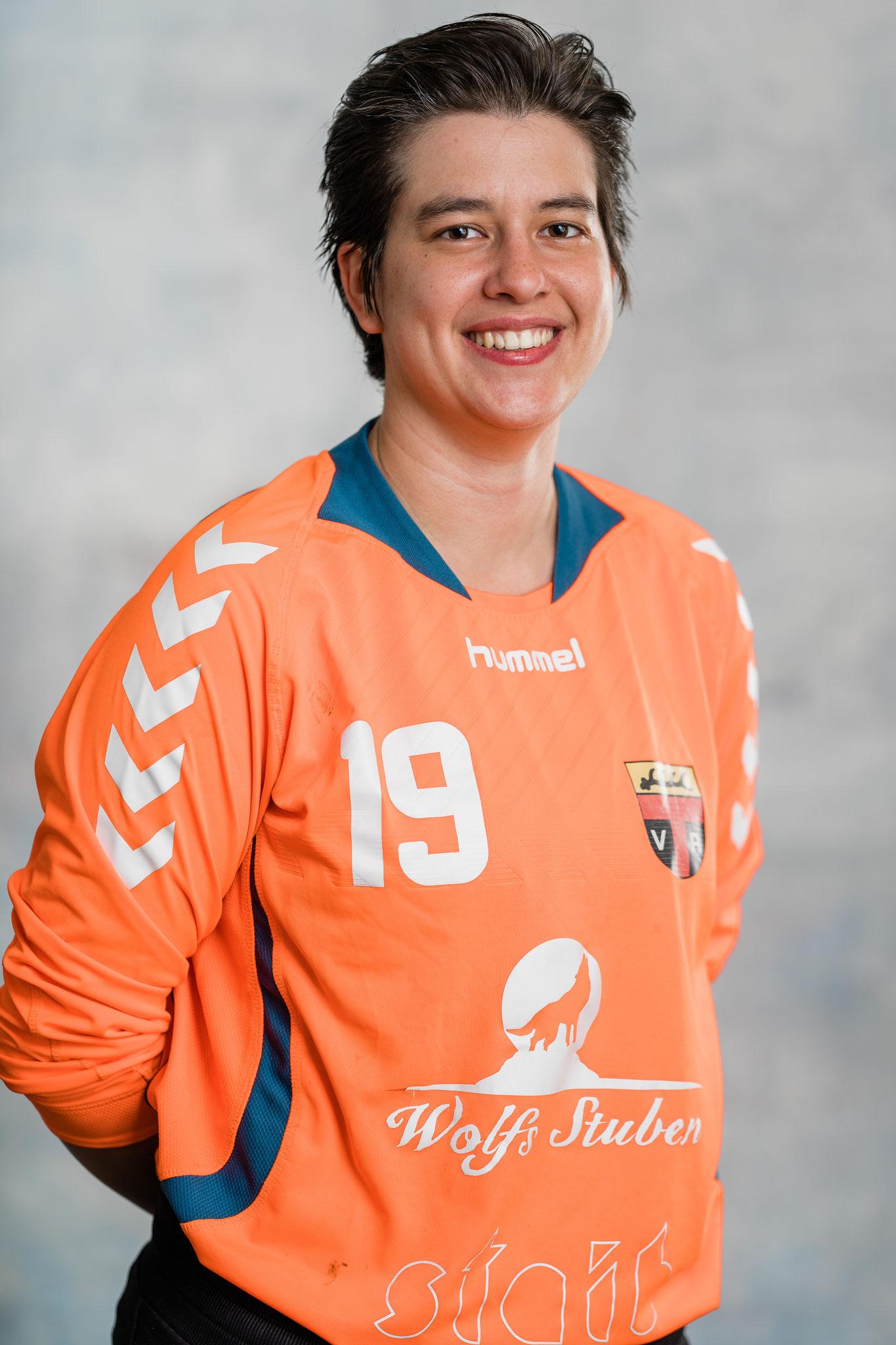 Nadine Graf