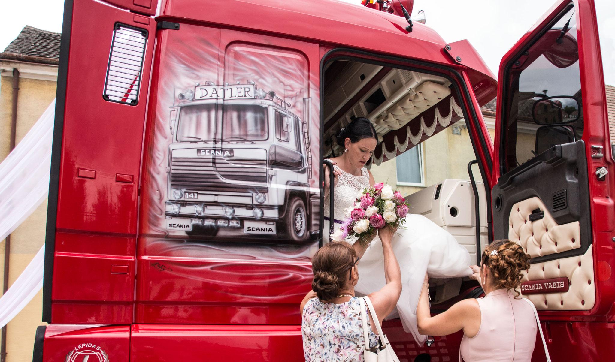 Hochzeit Standesamt Sierndorf