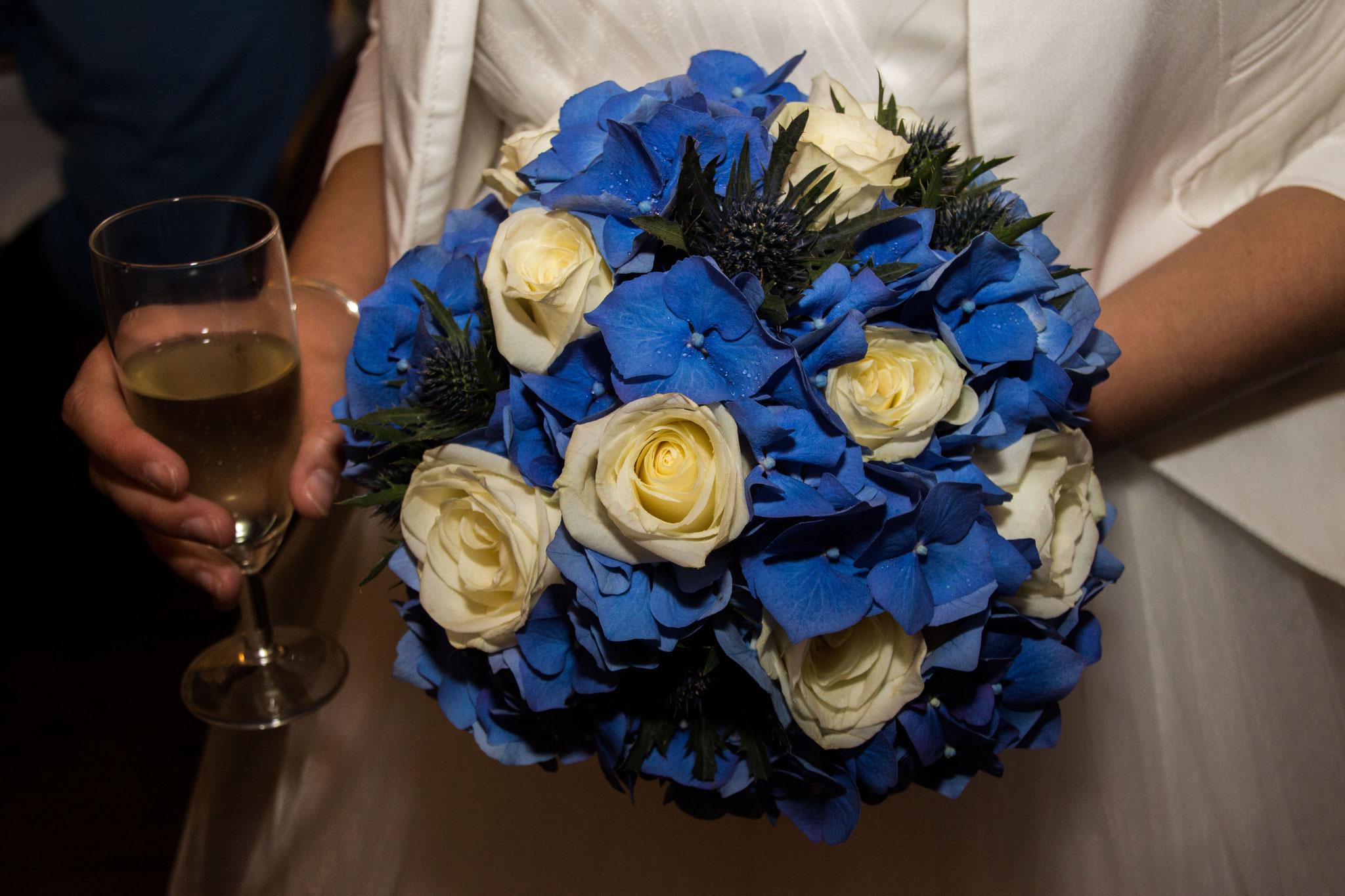 Hochzeit Geras