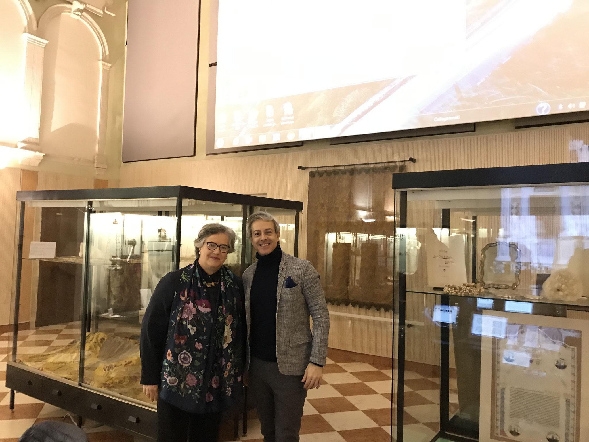 Padova, Museo Ebraico