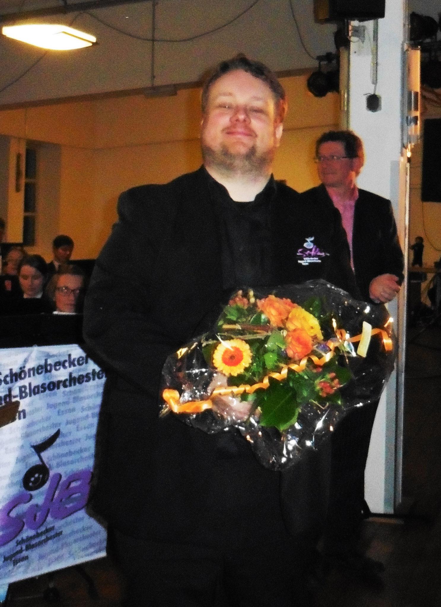 SJB-Dirigent Constantin Hesselmann