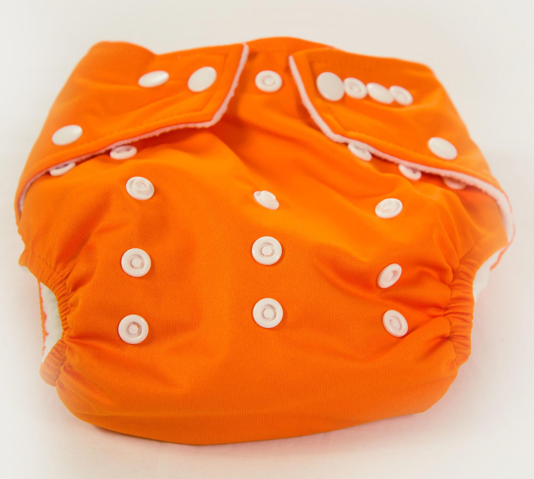 Stay Dry orange