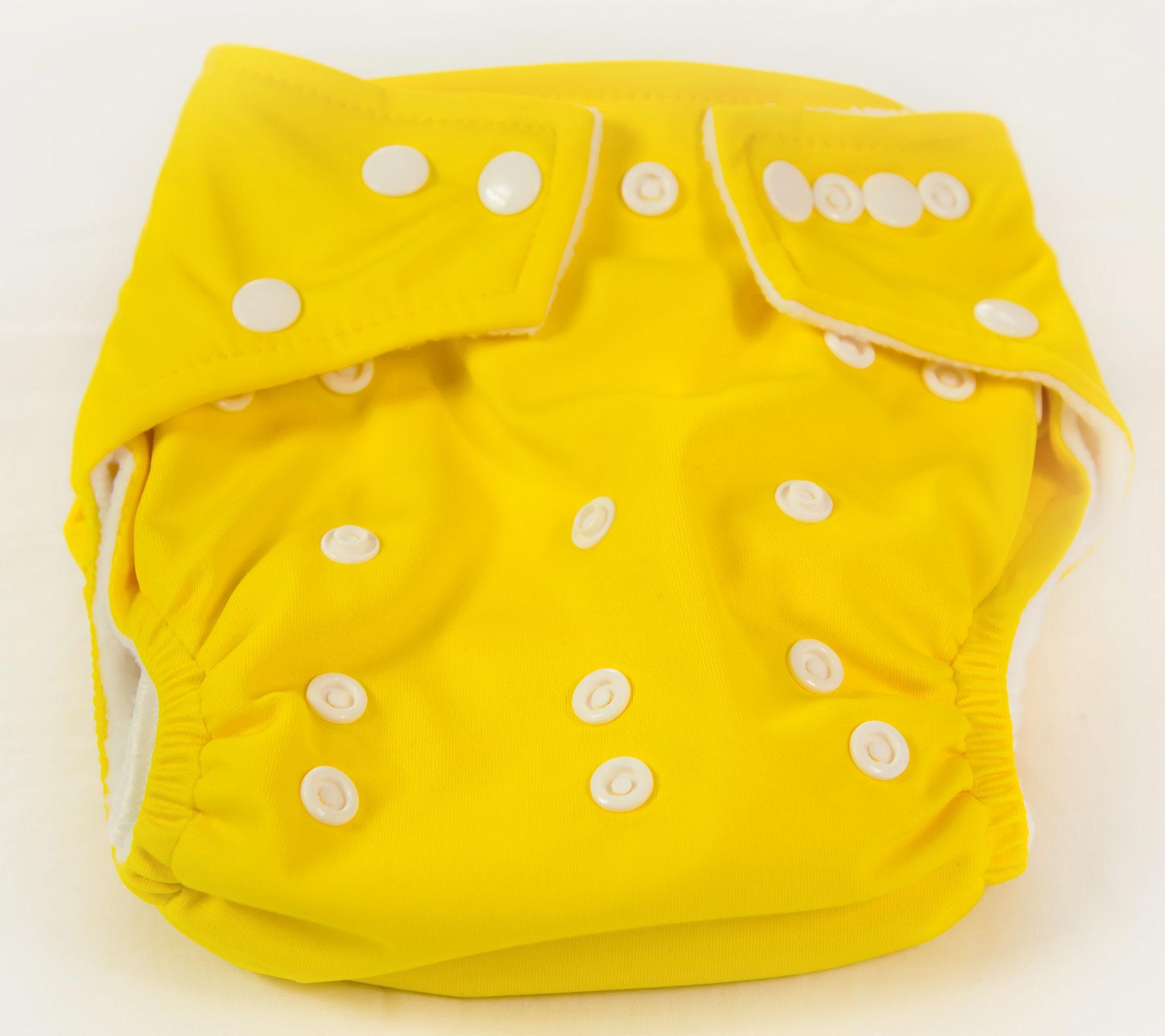 Mixed gelb / jaune