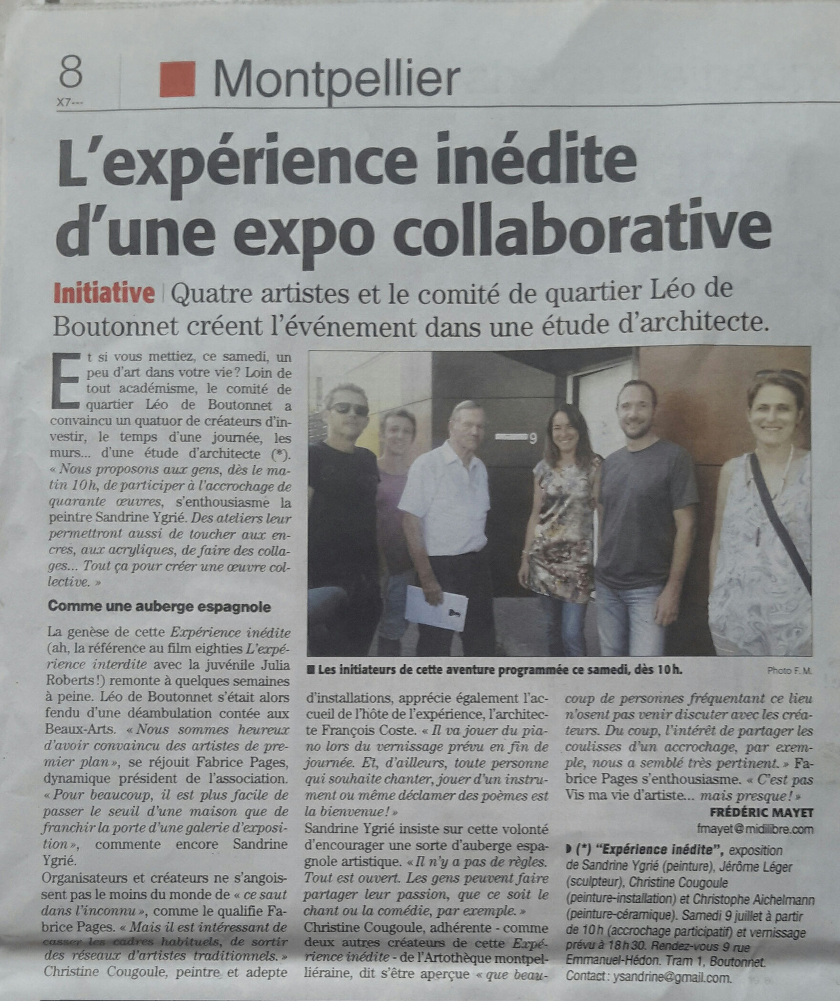 Midi-Libre -07/2016
