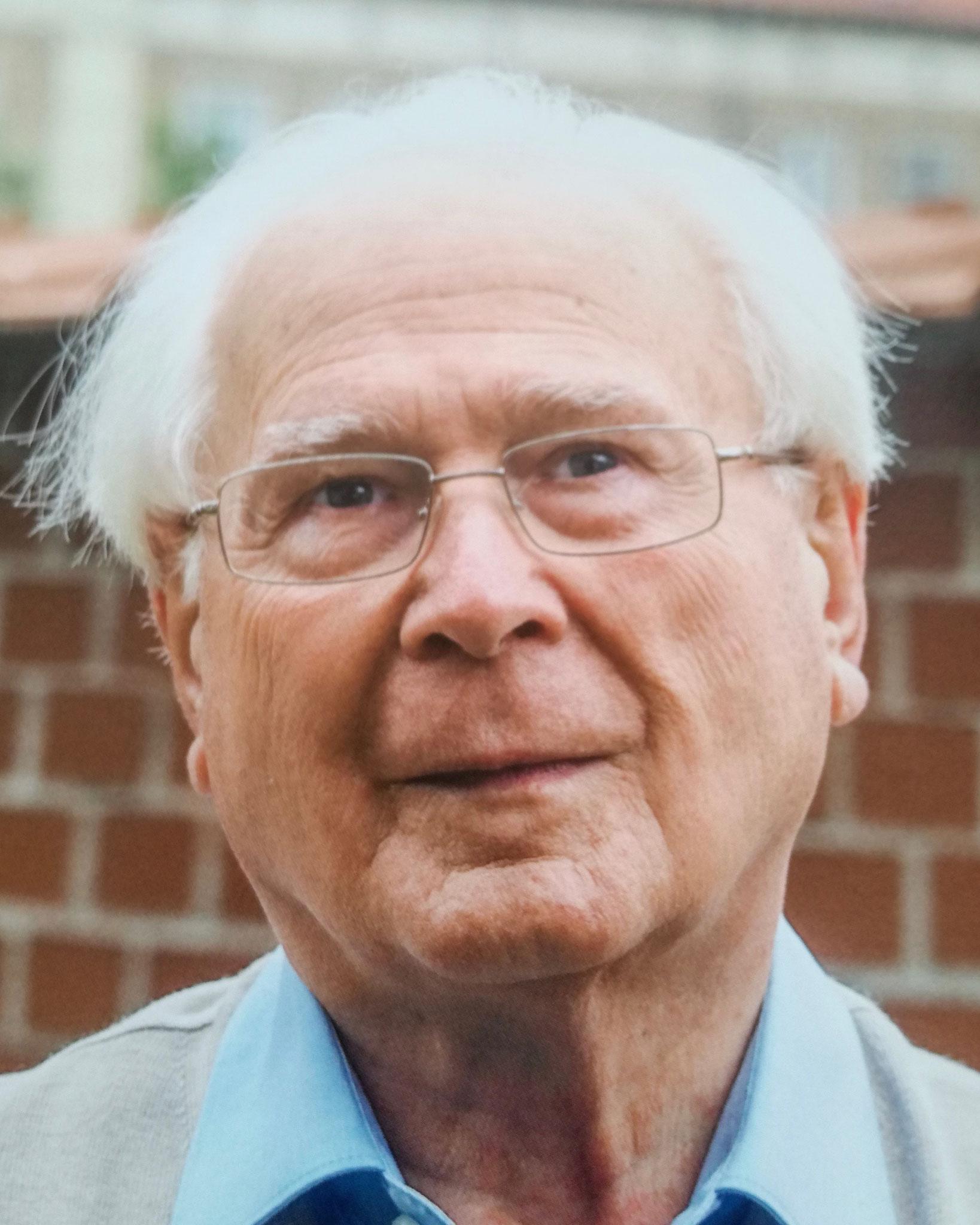 Wolfgang Elger