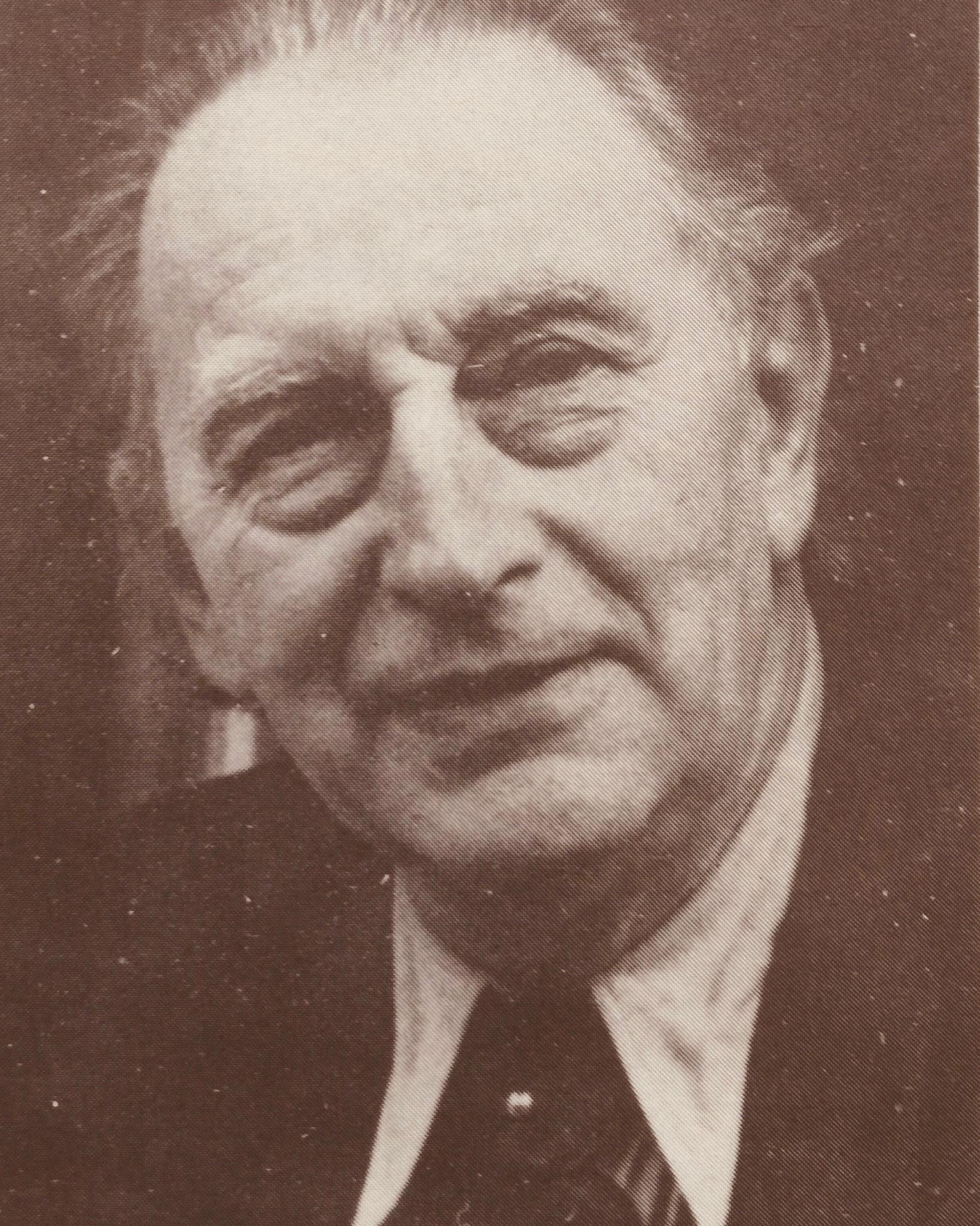 Hermann Ernst Koch
