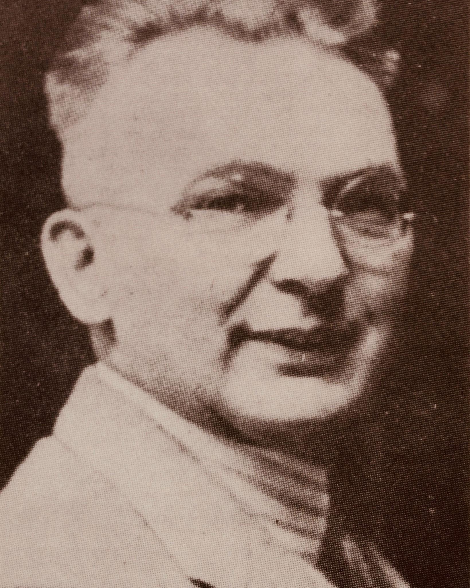 Gerhard Preitz