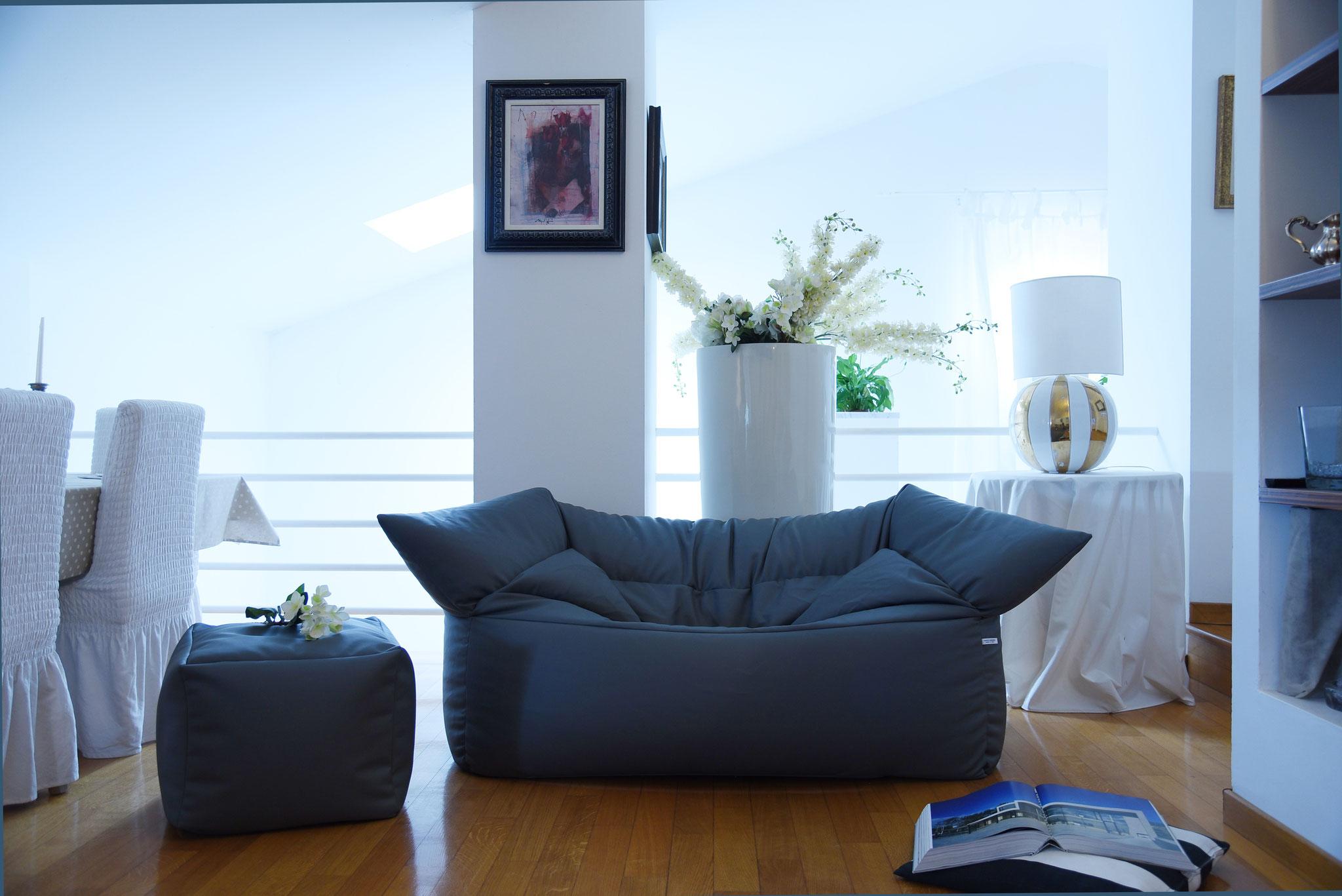 Divano formoso filippo ghezzani arredamento on line poltrone e divani sacco arredamento di - Divano 170 cm ...
