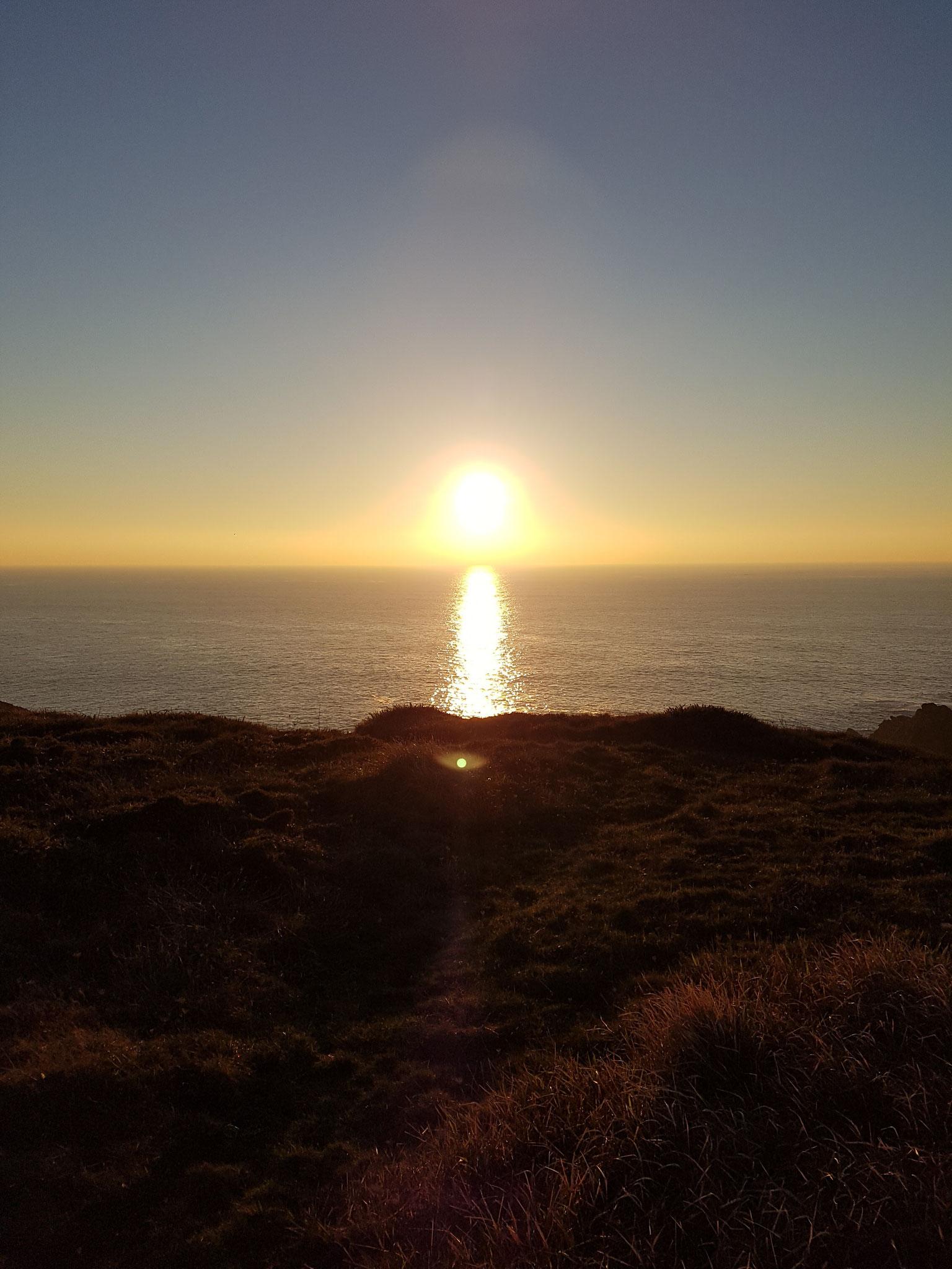 Sunset Baluden
