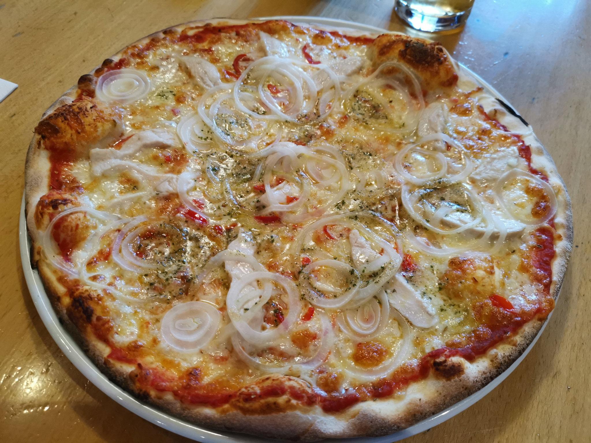 Pizza Pfadi