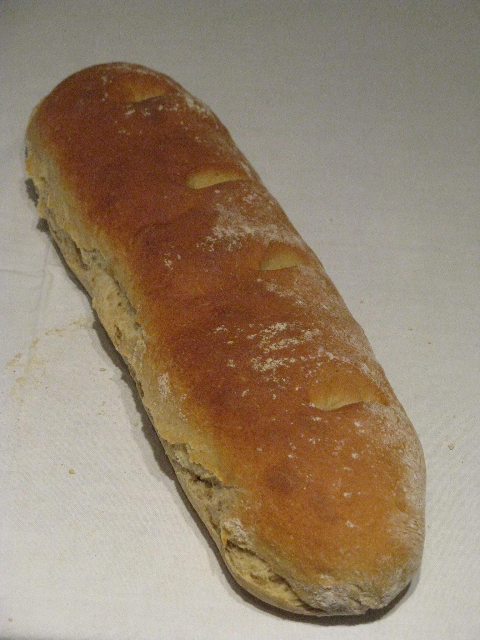 Bio Dinkelsandwich