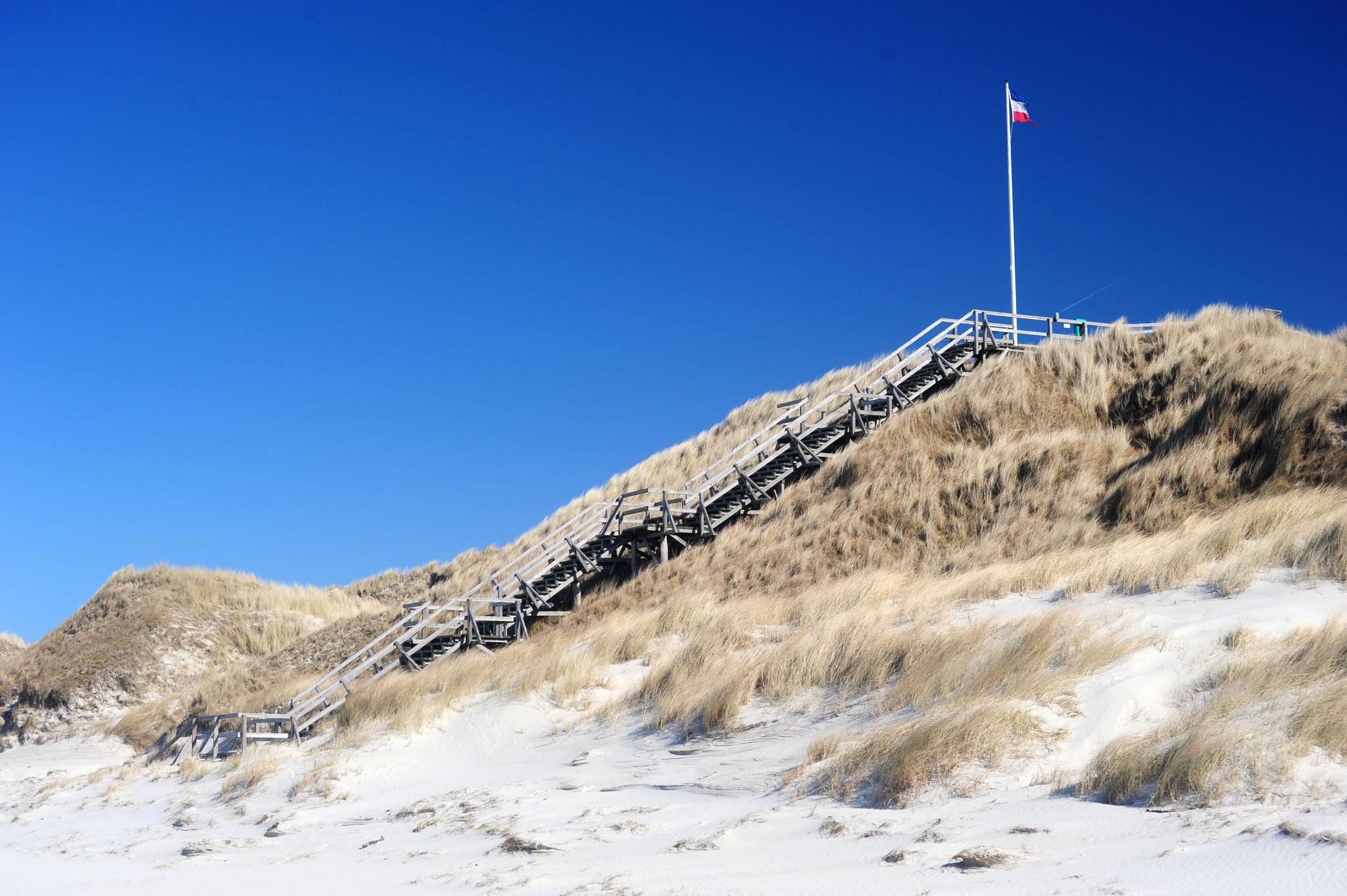 Strandübergang