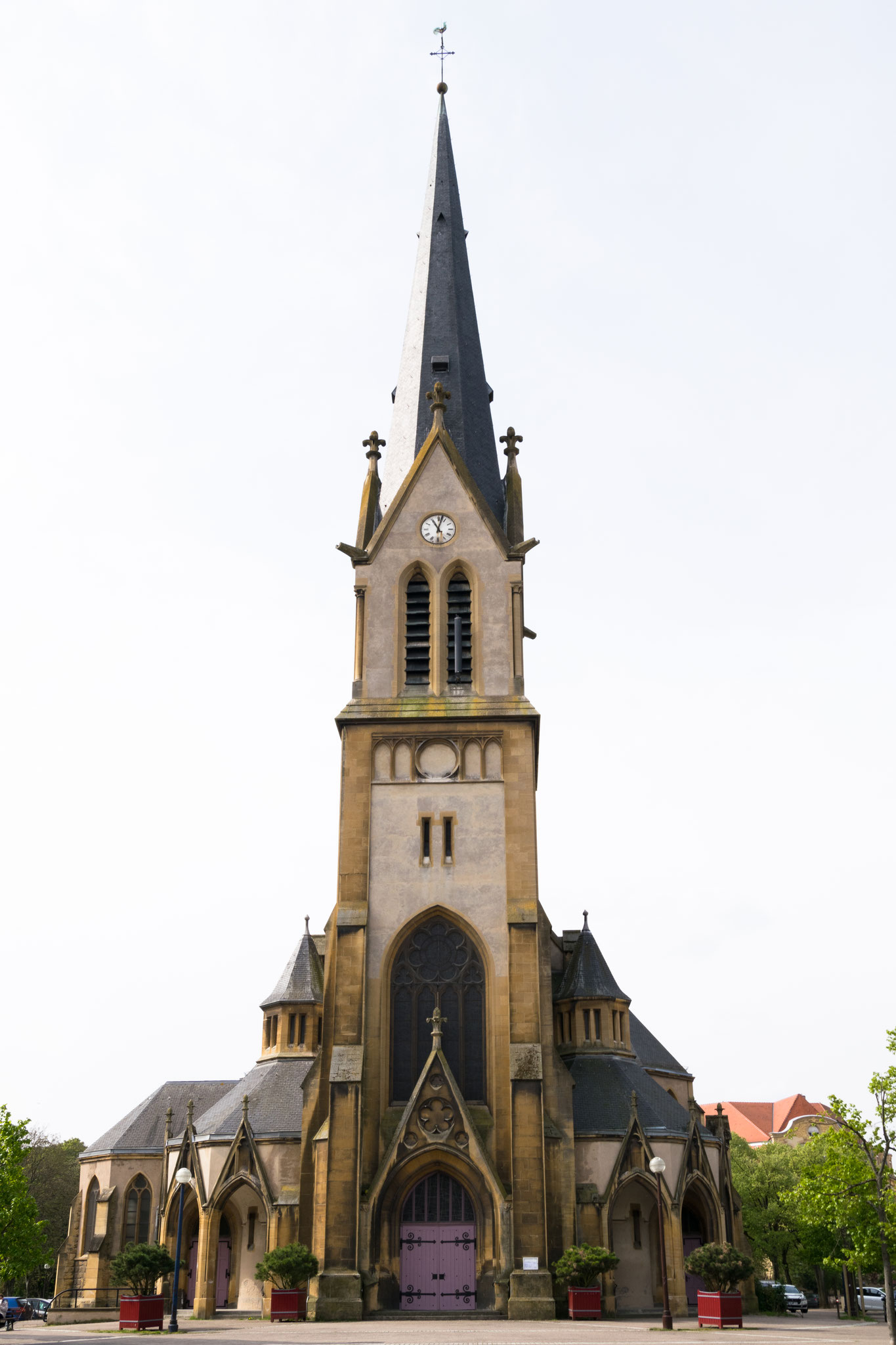 Église saint Fiacre