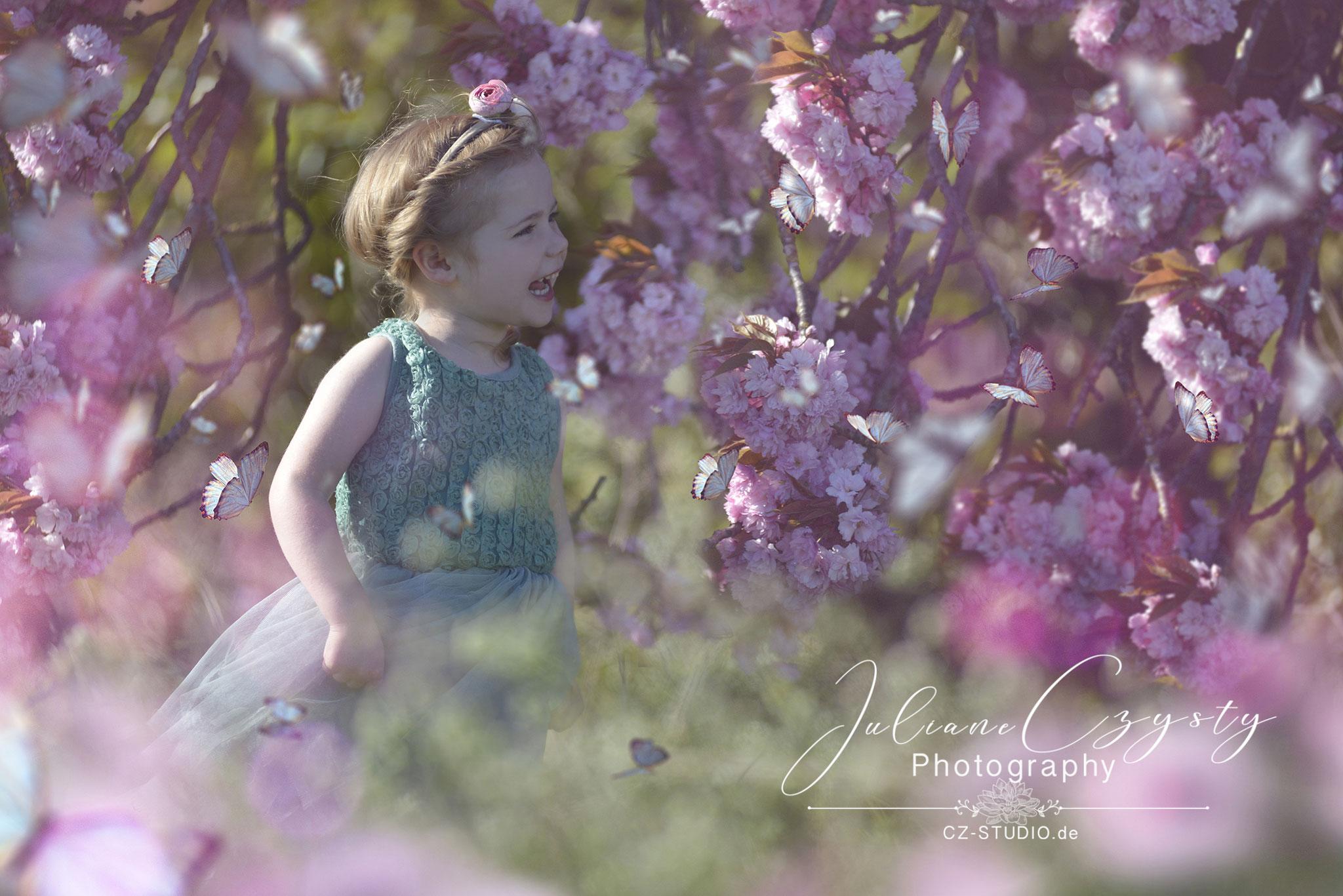 Wunderschöne Portraits - Juliane Czysty Fotostudio in ROW