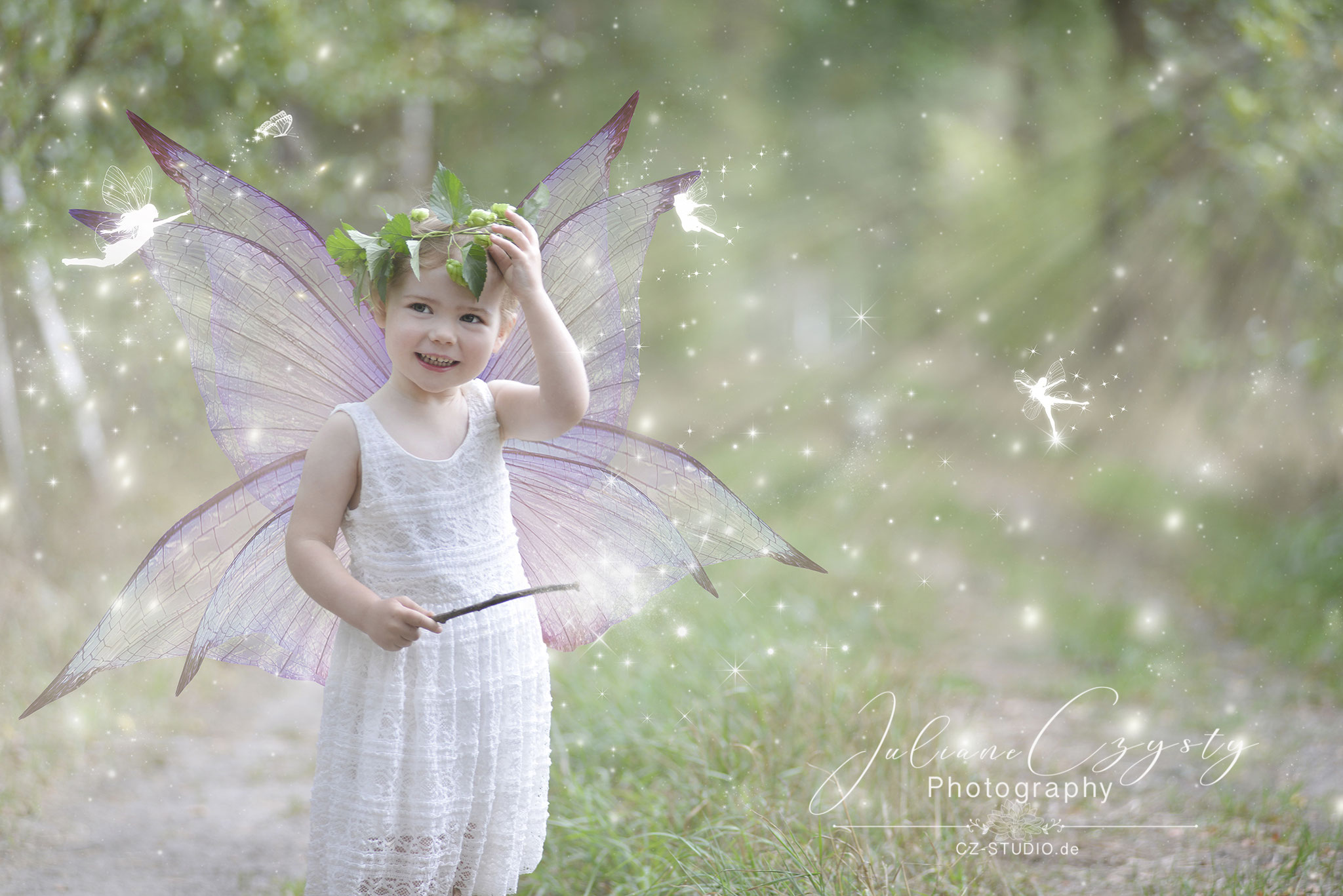 Spezielle Kinderfotos – Juliane Czysty, Fotostudio für Visselhövede, Rotenburg und umzu