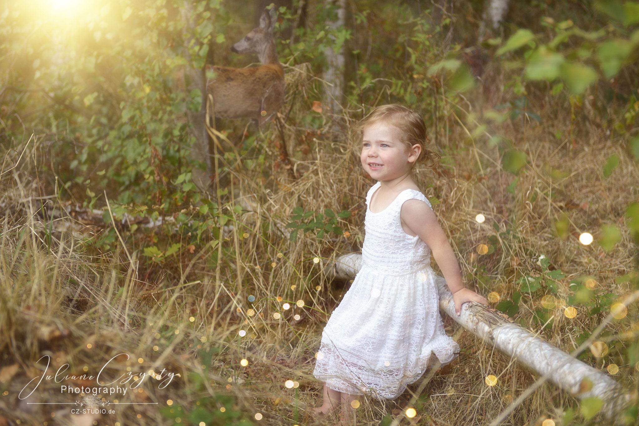 Outdoor Kinder Portraits - Juliane Czysty