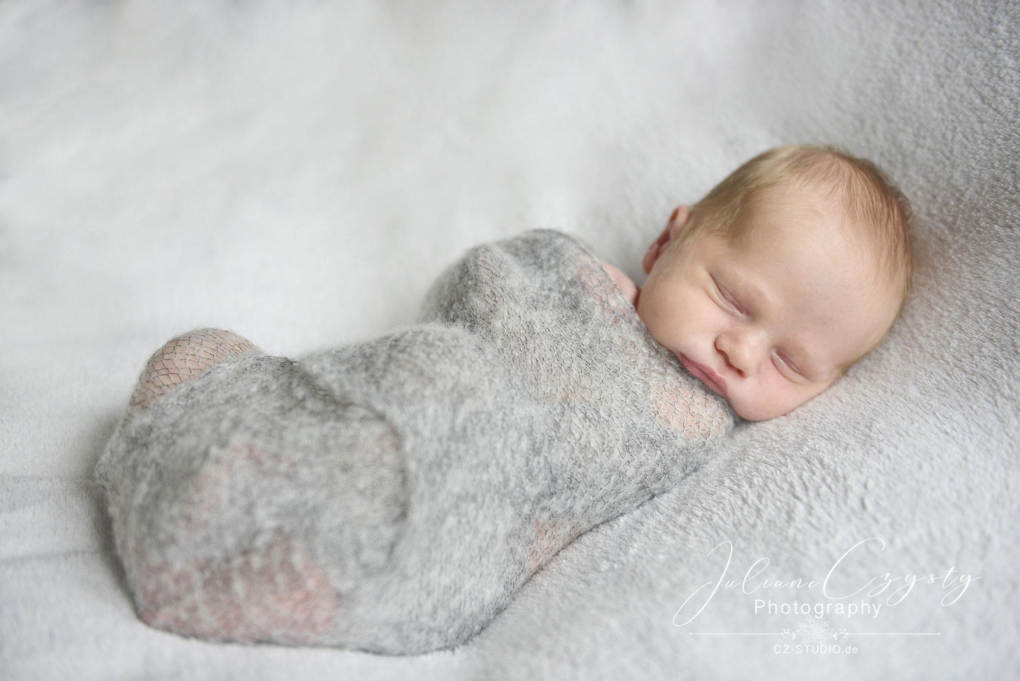 Neugeborenen-Shooting – Juliane Czysty, Fotostudio in Visselhövede