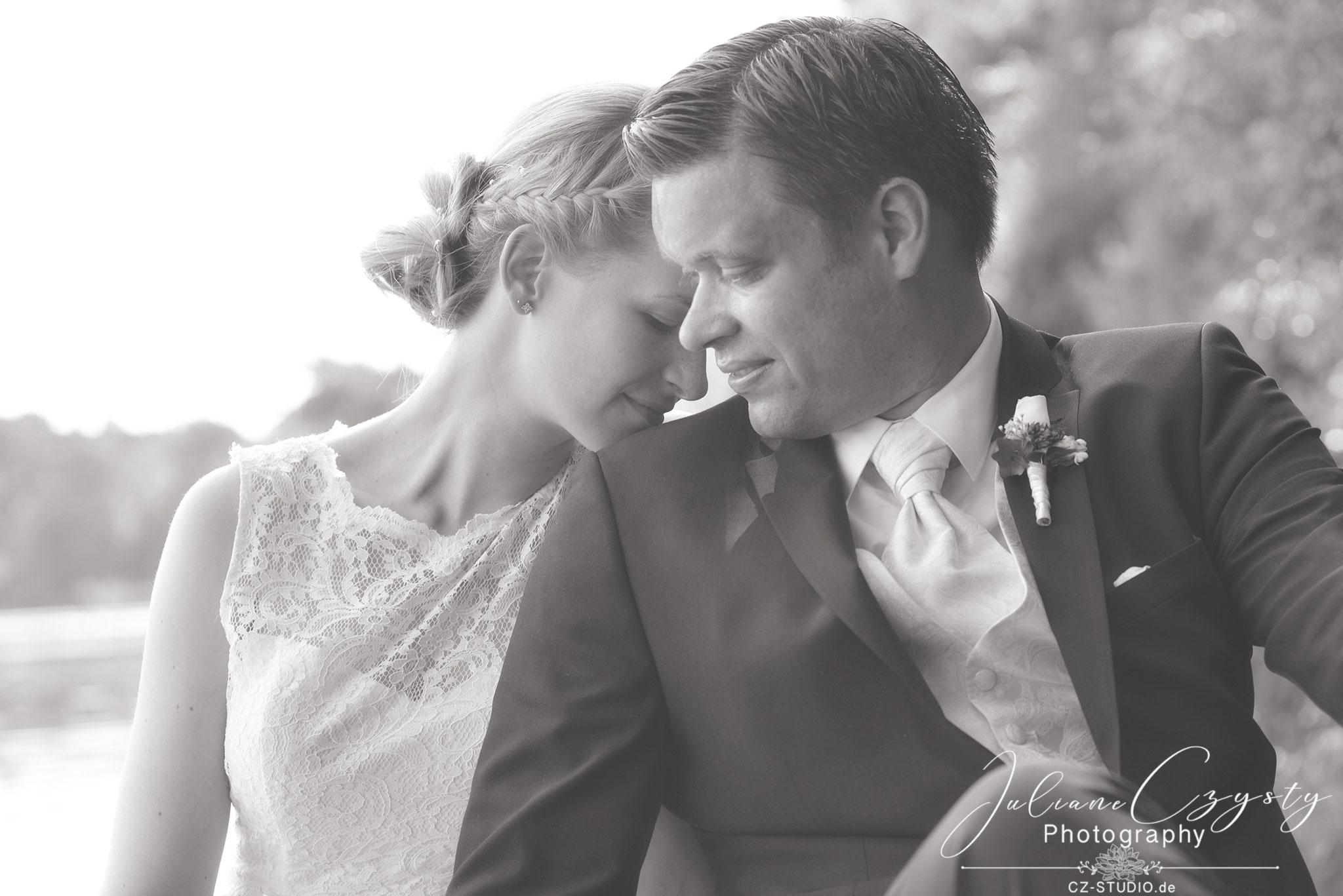 Professionelle Hochzeitsfotos – Juliane Czysty, Fotostudio in Visselhövede
