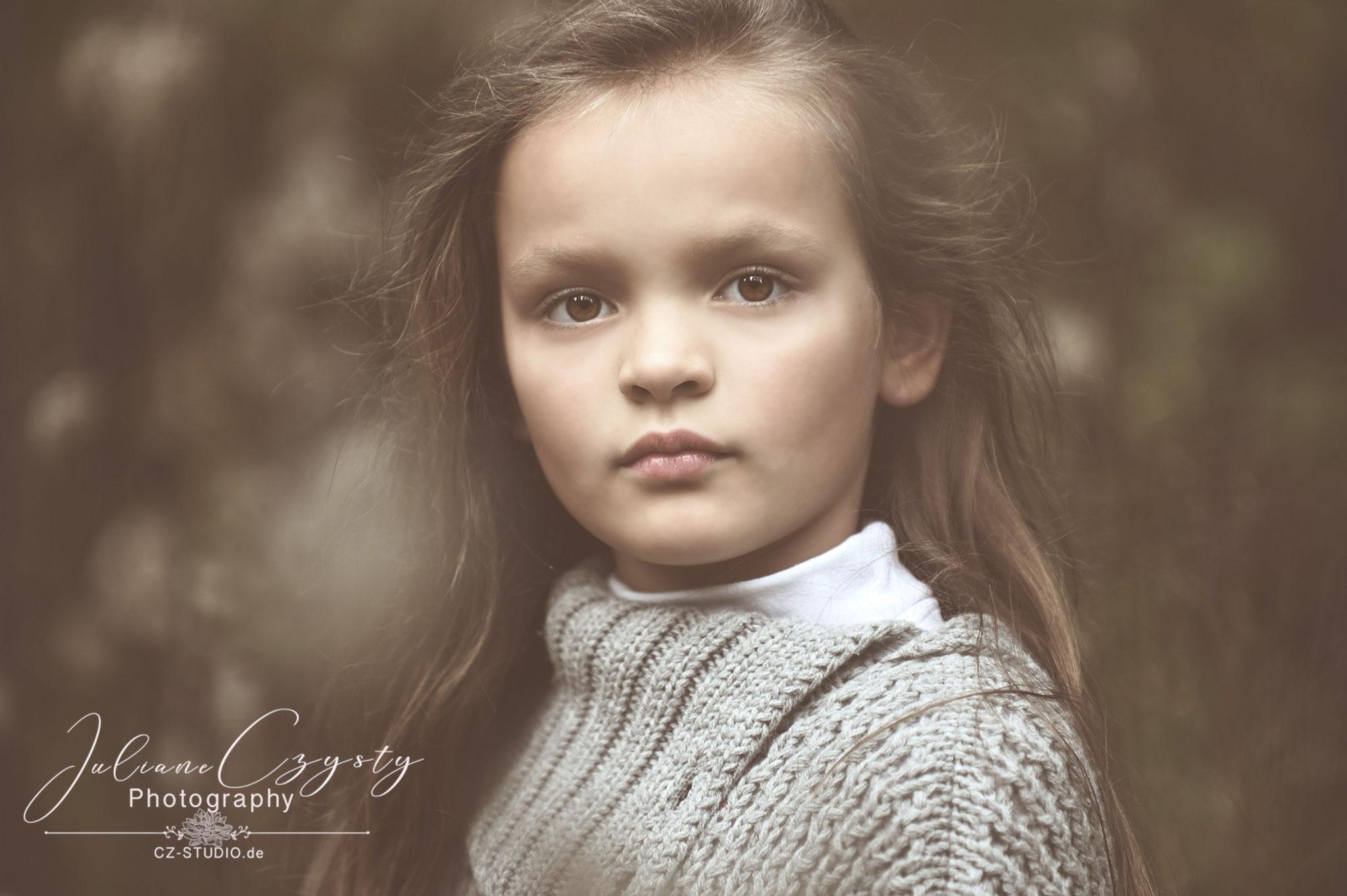 Moderne Kinderfotografie - Juliane Czysty, Fotostudio bei Visselhövede