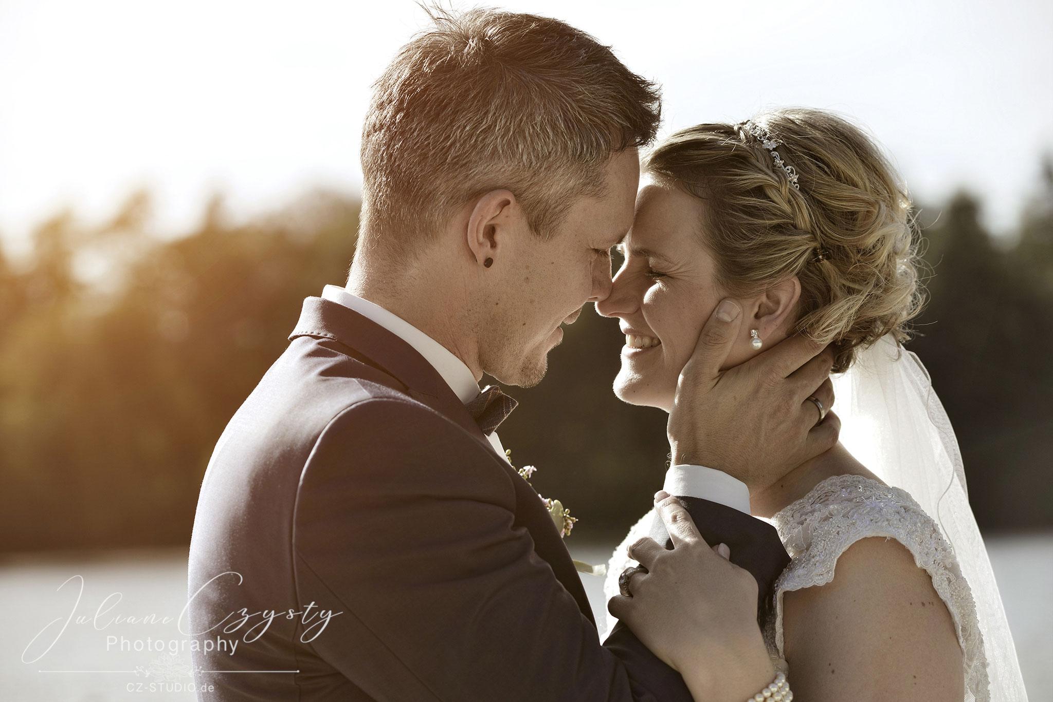 Liebevolle Hochzeitsfotografie- Juliane Czysty, Fotostudio im Landkreis ROW