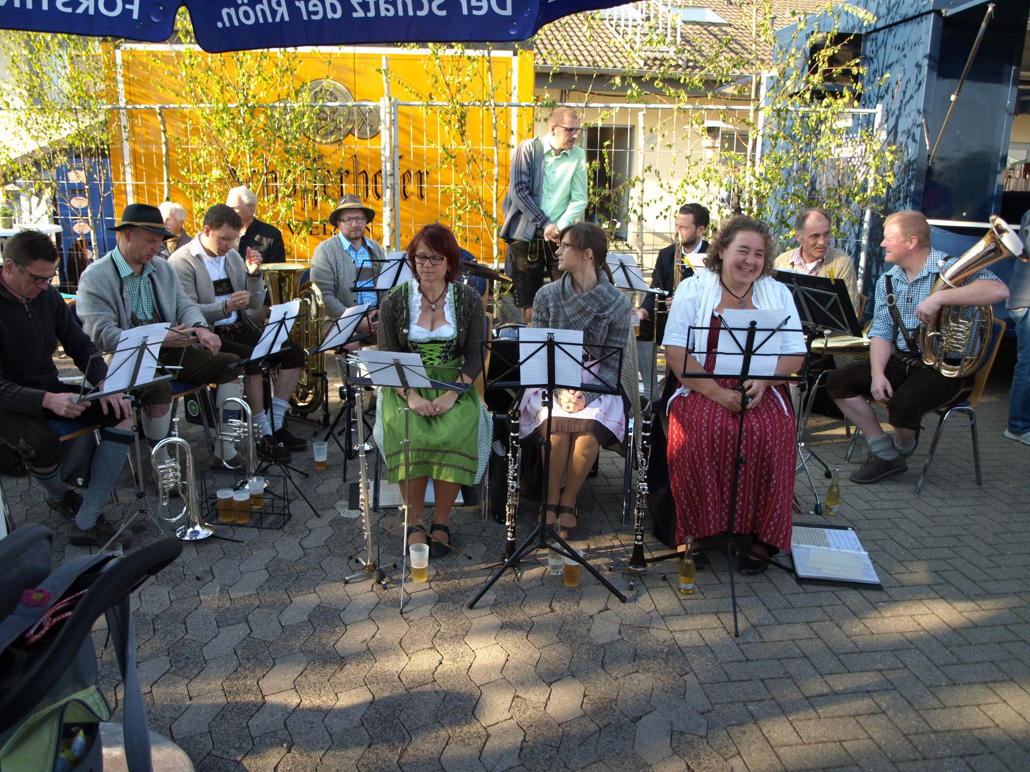 Elmbachtaler Musikanten