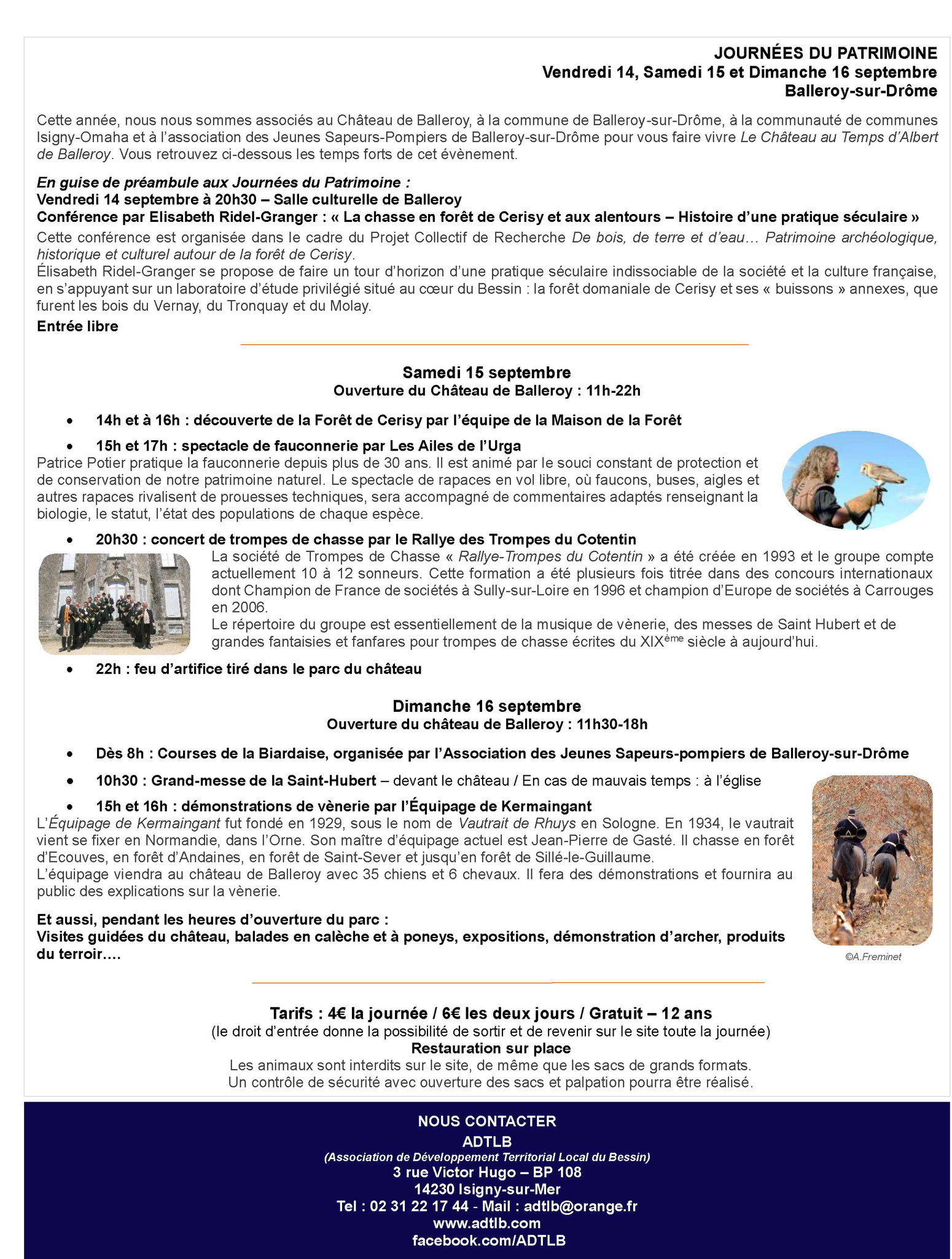 Lettre d'info n°12-2