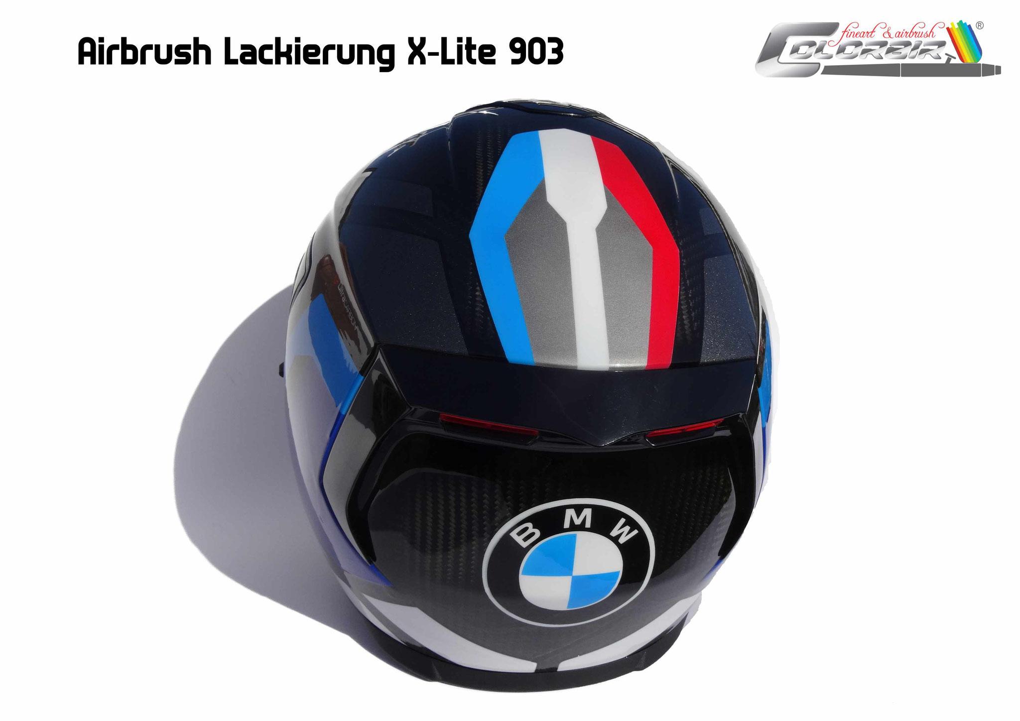 BMW Logo und Farben