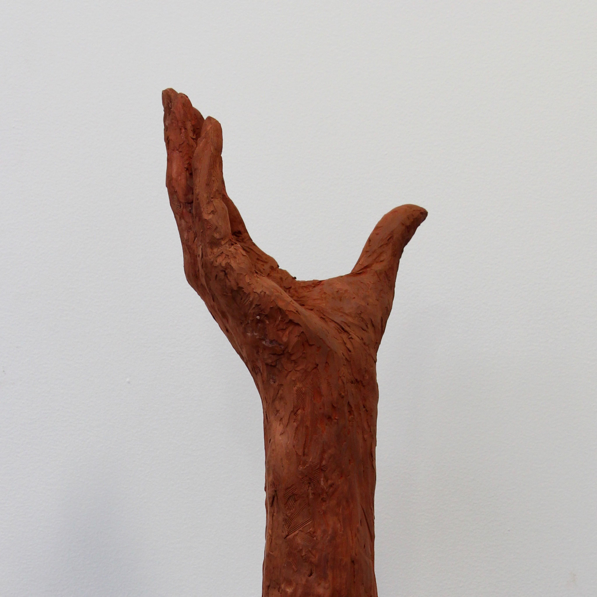 Sculpture Main 002 - Sébastien Langloÿs