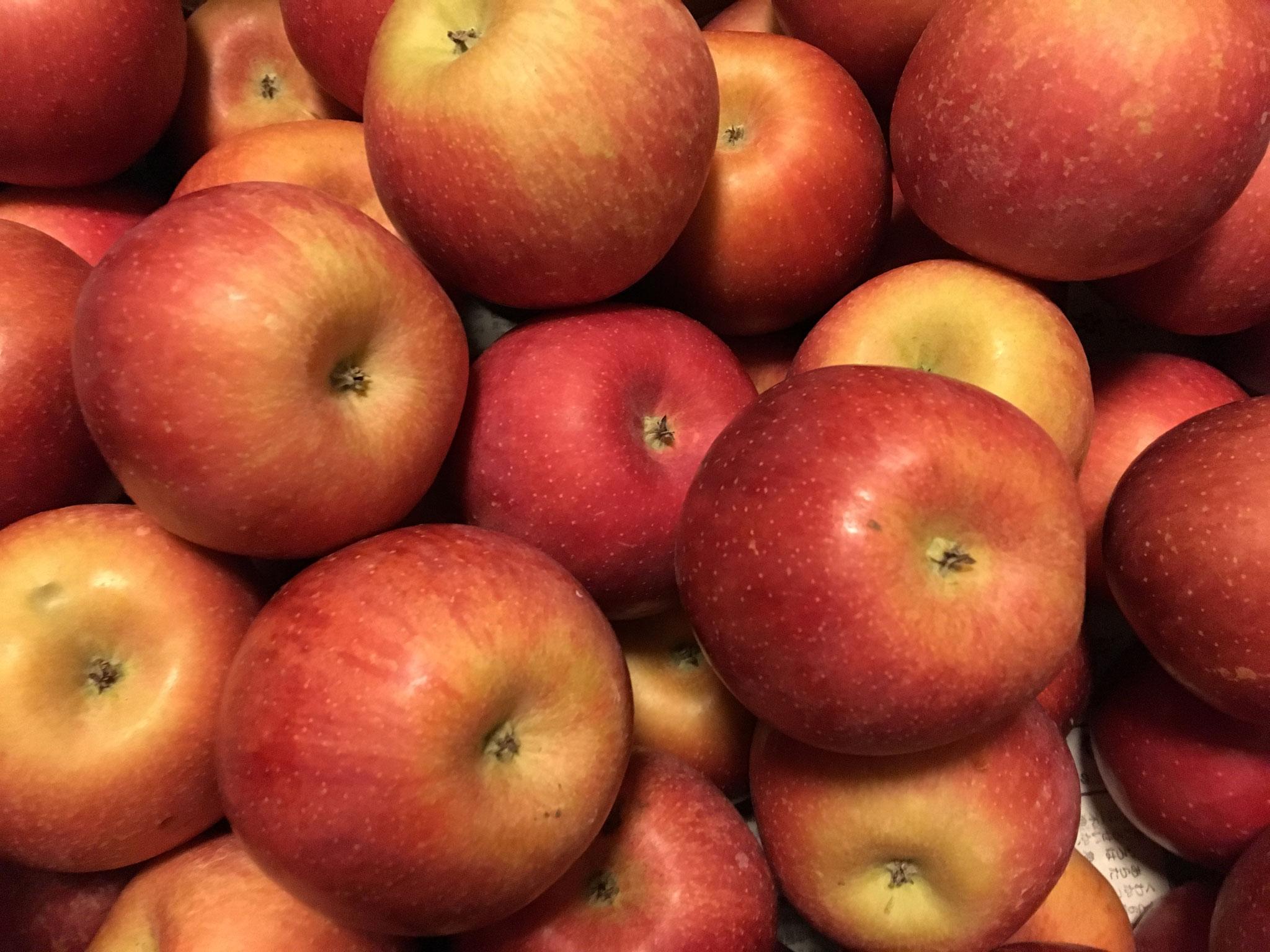安曇野りんごのスイーツ