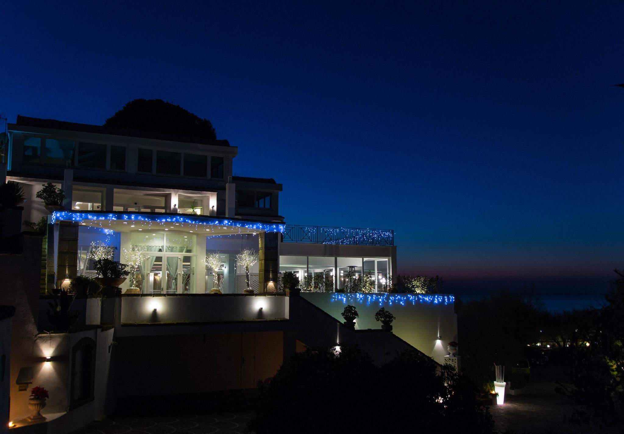 Villa Vazia - Sole Ricevimenti