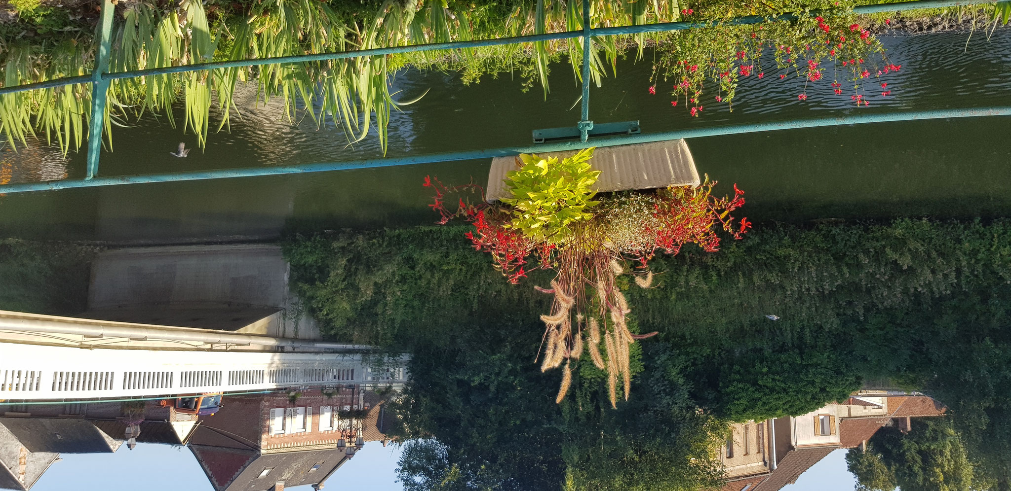 "Pont Remy ""3 Fleurs"""