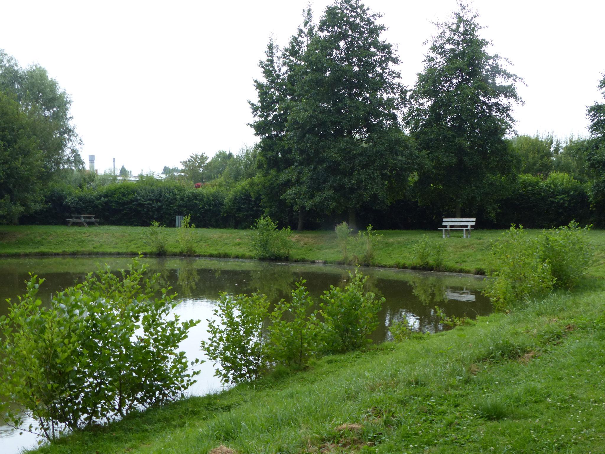 Parc de Noyelles-sur-Escaut