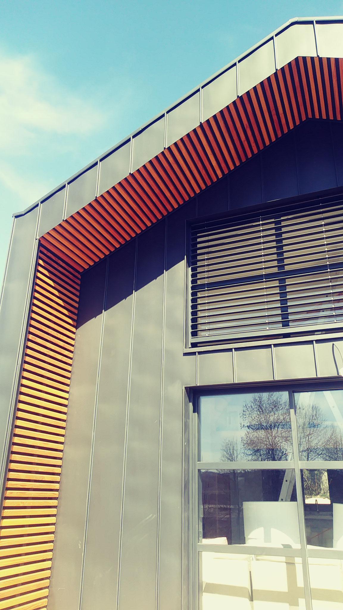 Architecte D Intérieur Aveyron arragon masson architectes, maîtres d'œuvre en lozère et en