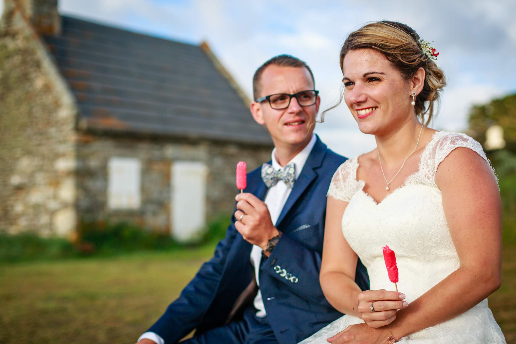 Reportage Photo Mariage Claire et Charles Mesquer Juin 2018