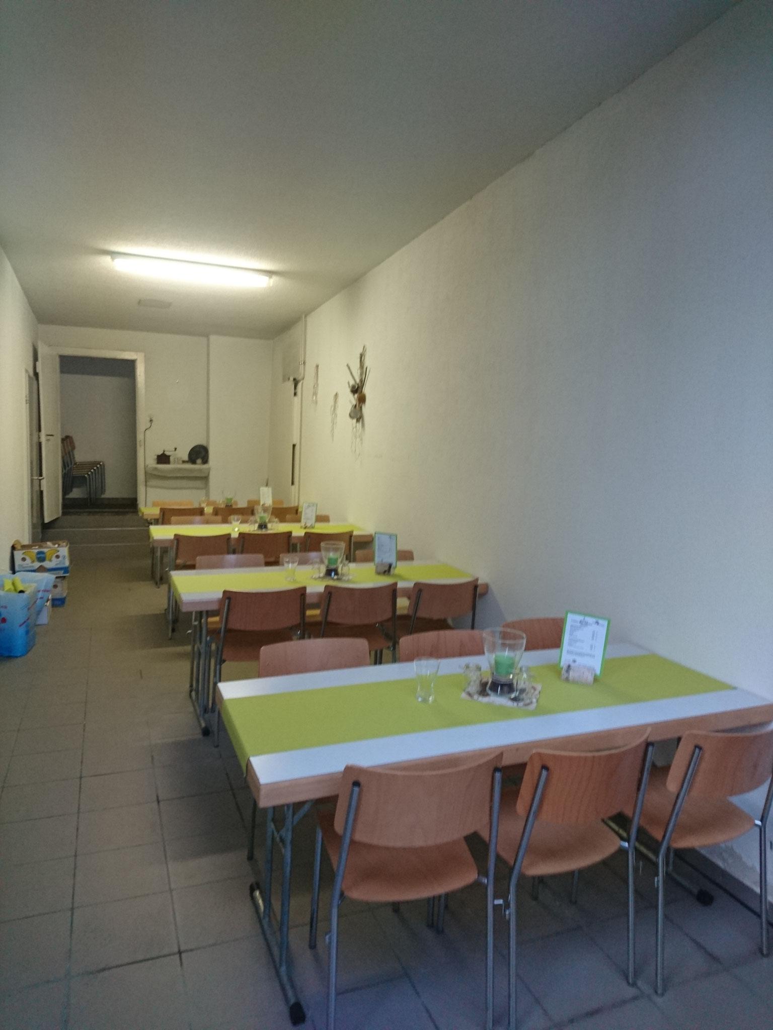 Café Mauritius