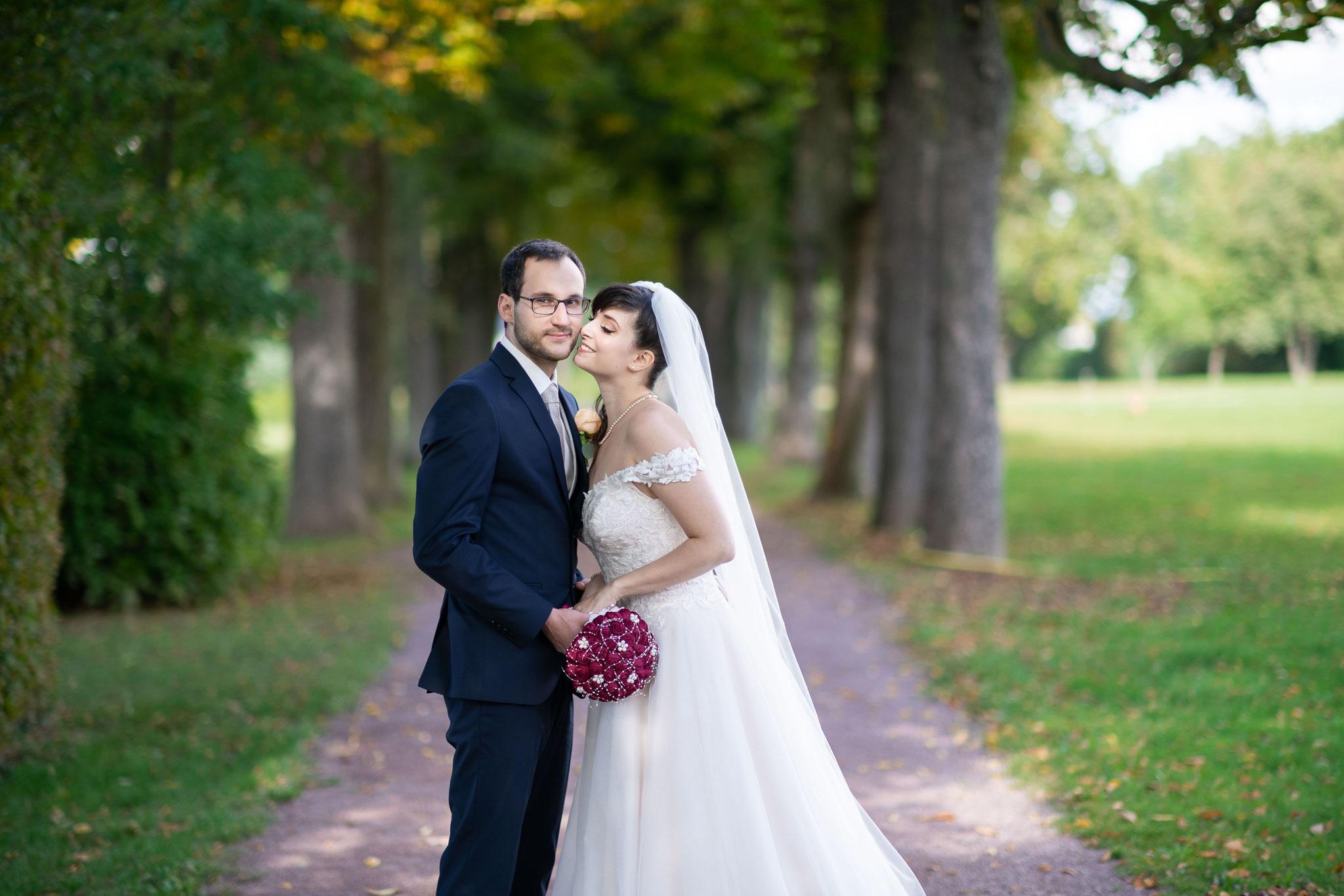 Ihr Hochzeitsfotograf für professionelles Brautpaarshooting in Weiterstadt und Umgebung