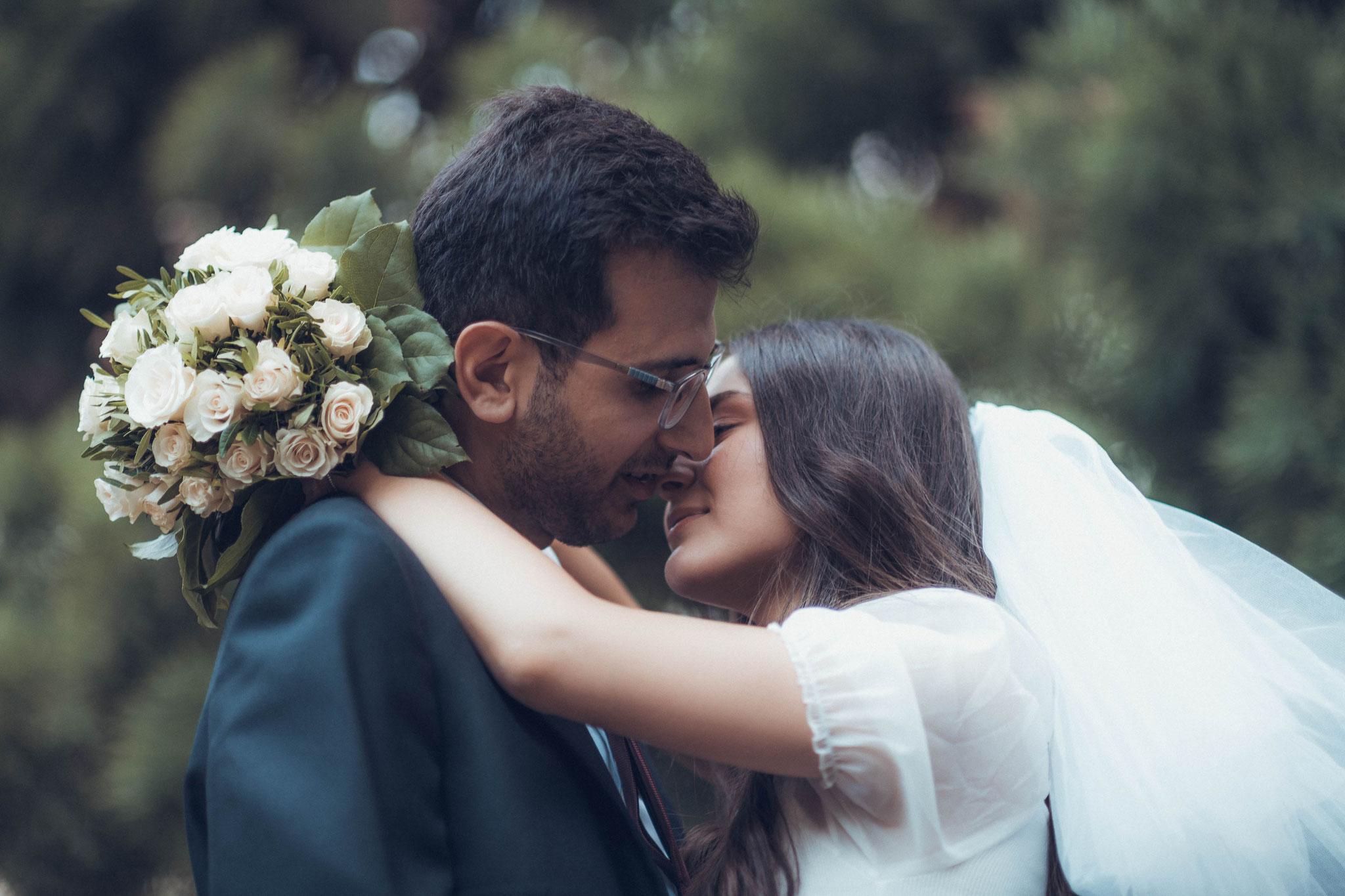 Im Auftrag der Heirat - Mein Fotograf für Hochzeitsfotos
