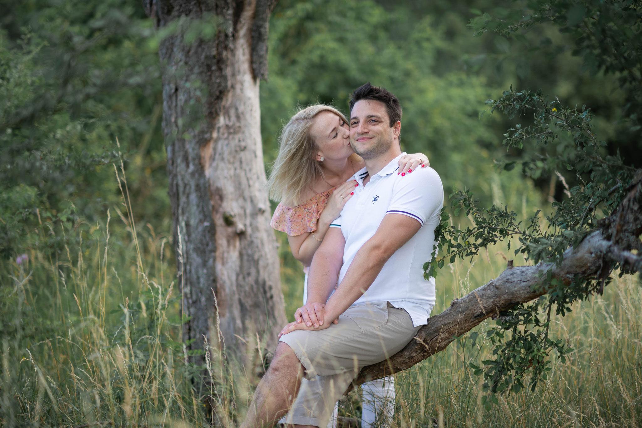 Probeshooting und Paaraufnahmen in Bad Vilbel