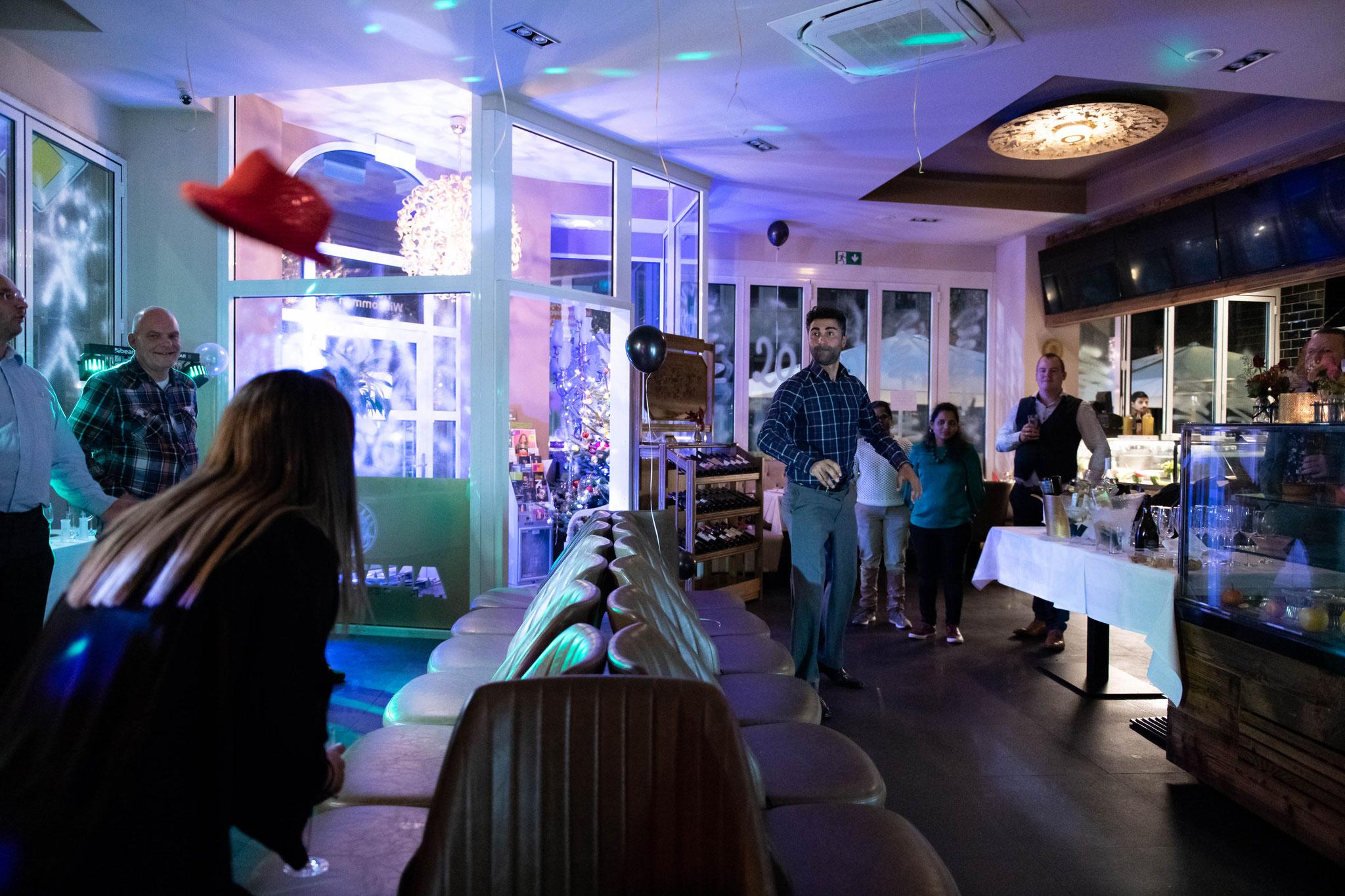 Fotografische Begleitung in Offenbach im Restaurant Anatolia
